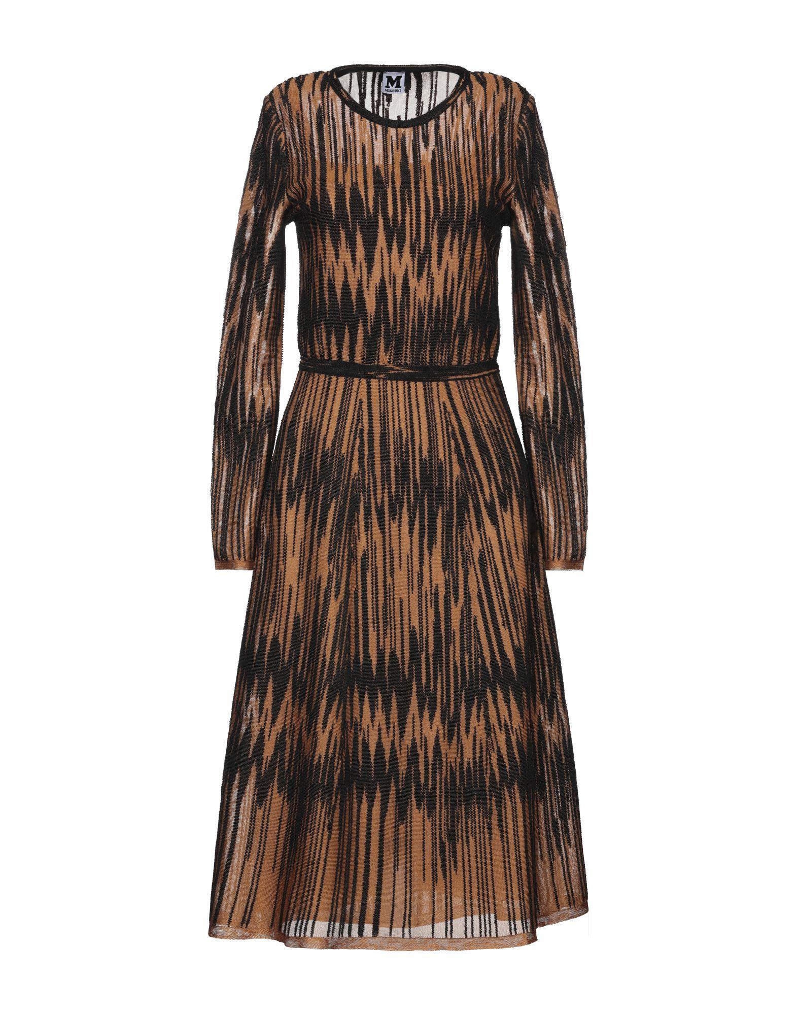 Фото - M MISSONI Платье длиной 3/4 standard usb 3 0 a male am to usb 3 0 a female af usb3 0 extension cable 0 3 m 0 6 m 1 m 1 5 m 1 8m 3m 1ft 2ft 3ft 5ft 6ft 10ft