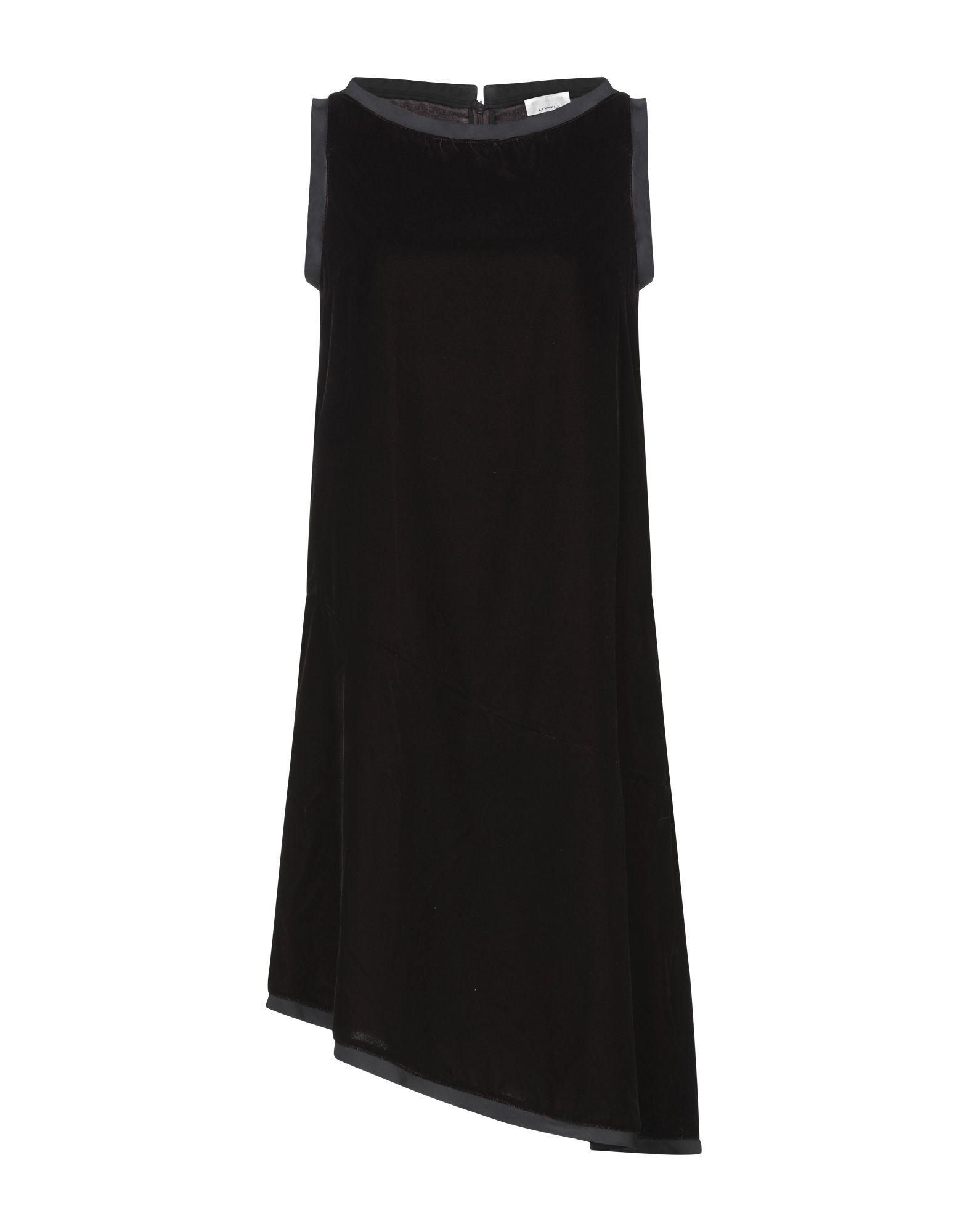 LIVIANA CONTI Платье до колена