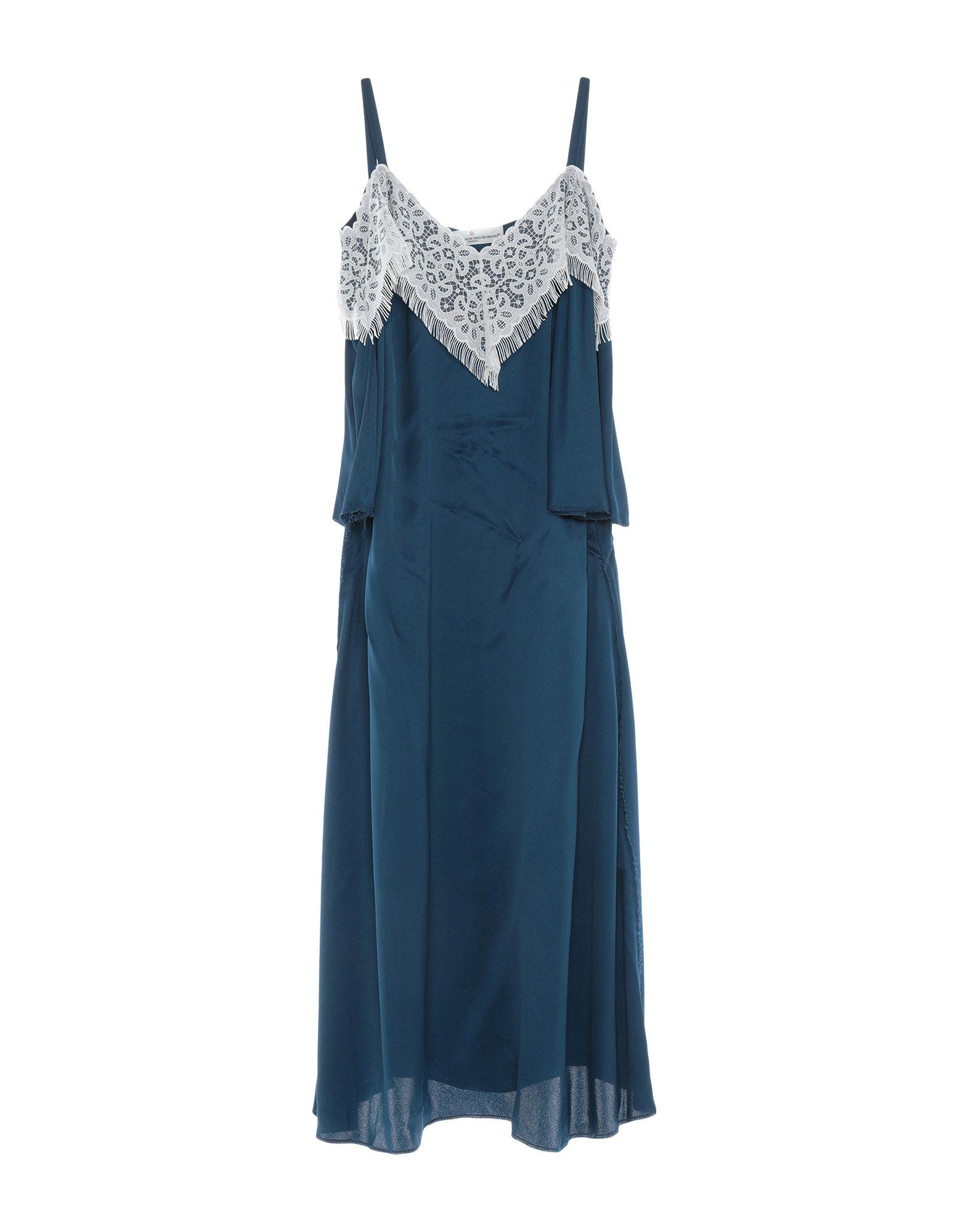 GOLDEN GOOSE DELUXE BRAND Платье длиной 3/4