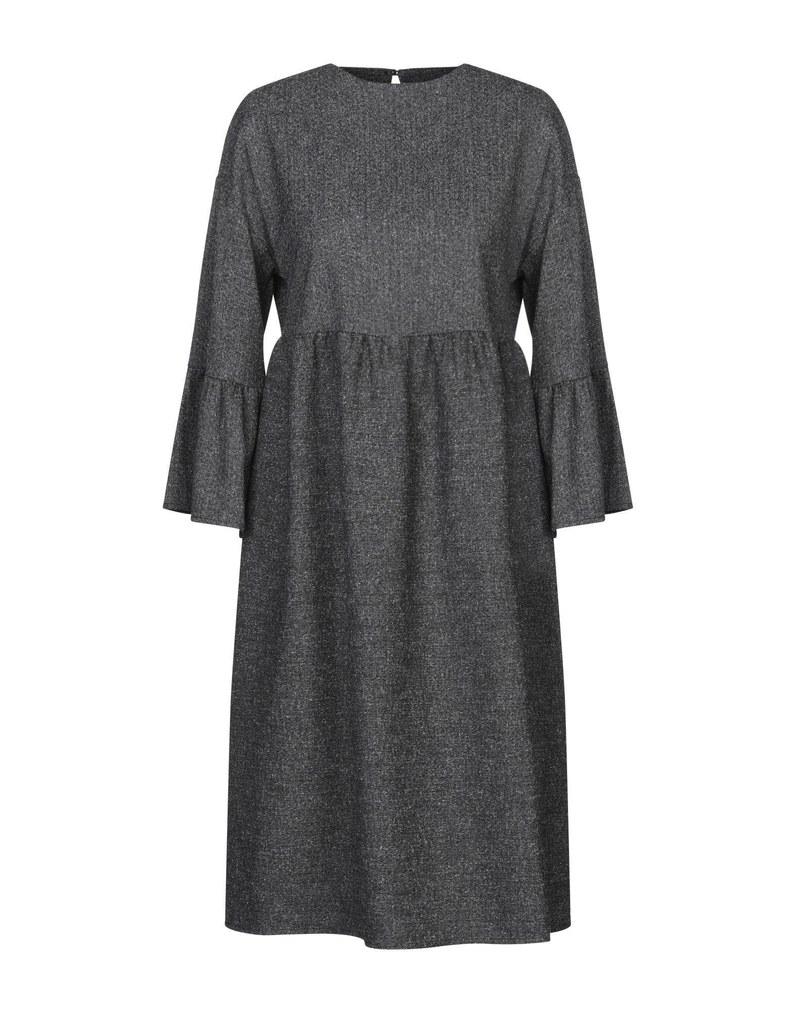VERYSIMPLE Платье до колена недорго, оригинальная цена