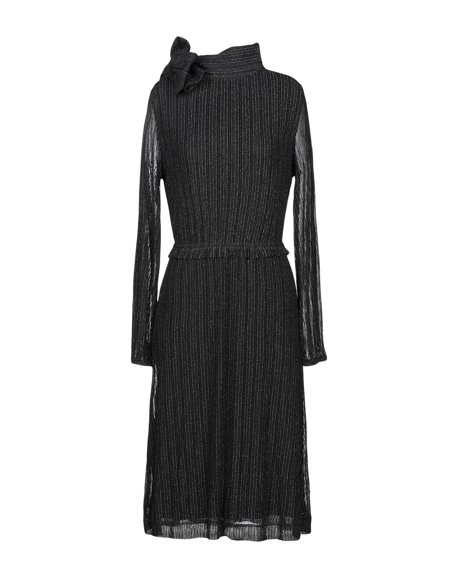 купить GESTUZ Платье до колена по цене 5750 рублей