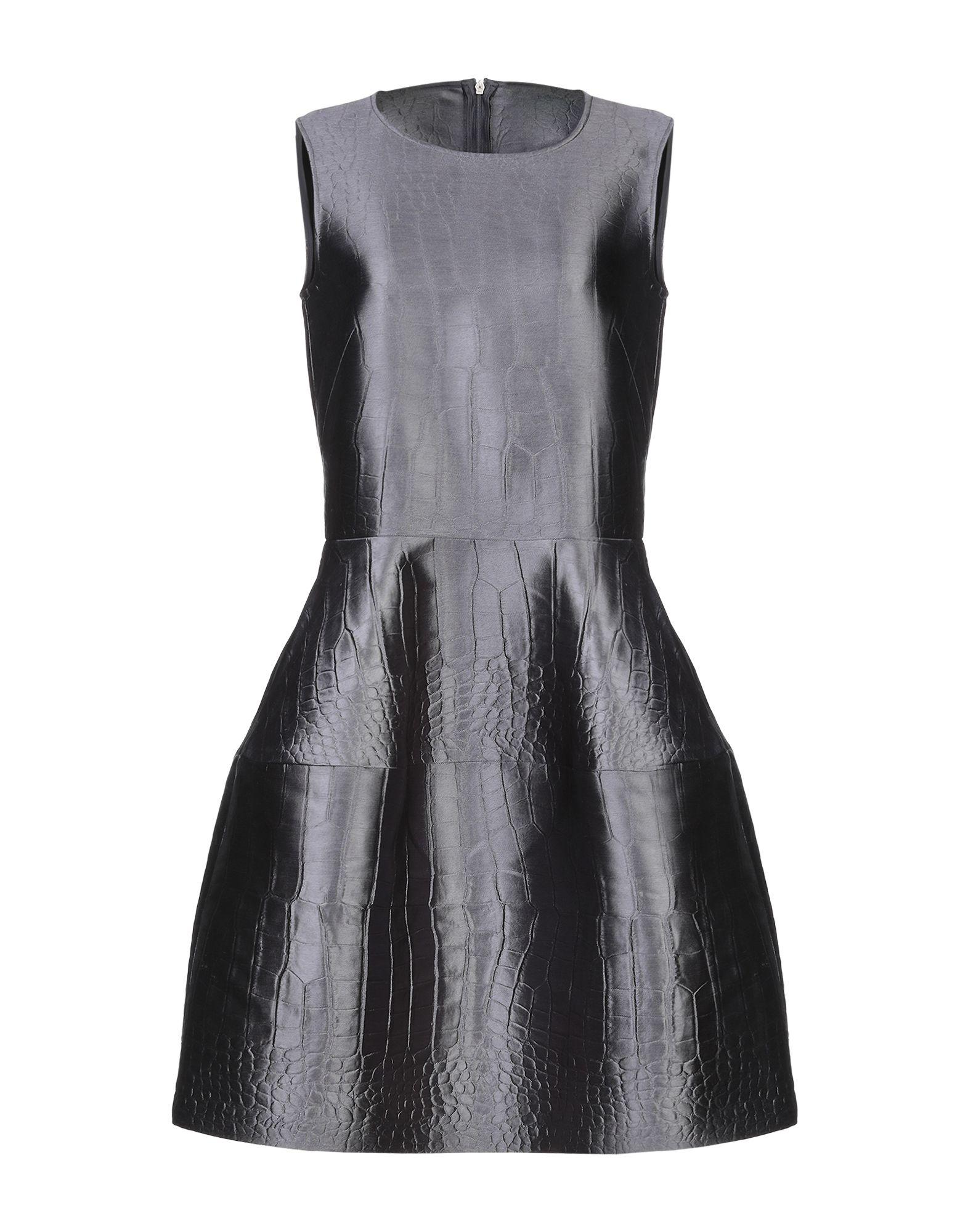 STRENESSE Короткое платье strenesse водолазки