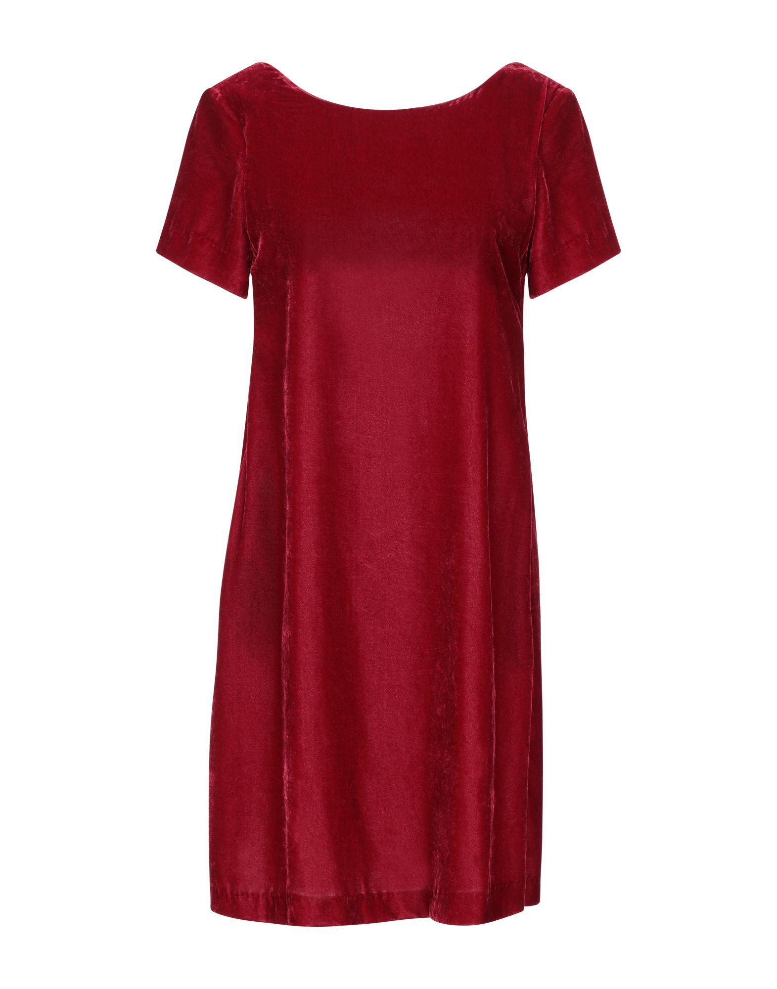 SOPHIE STIQUE Короткое платье цена 2017