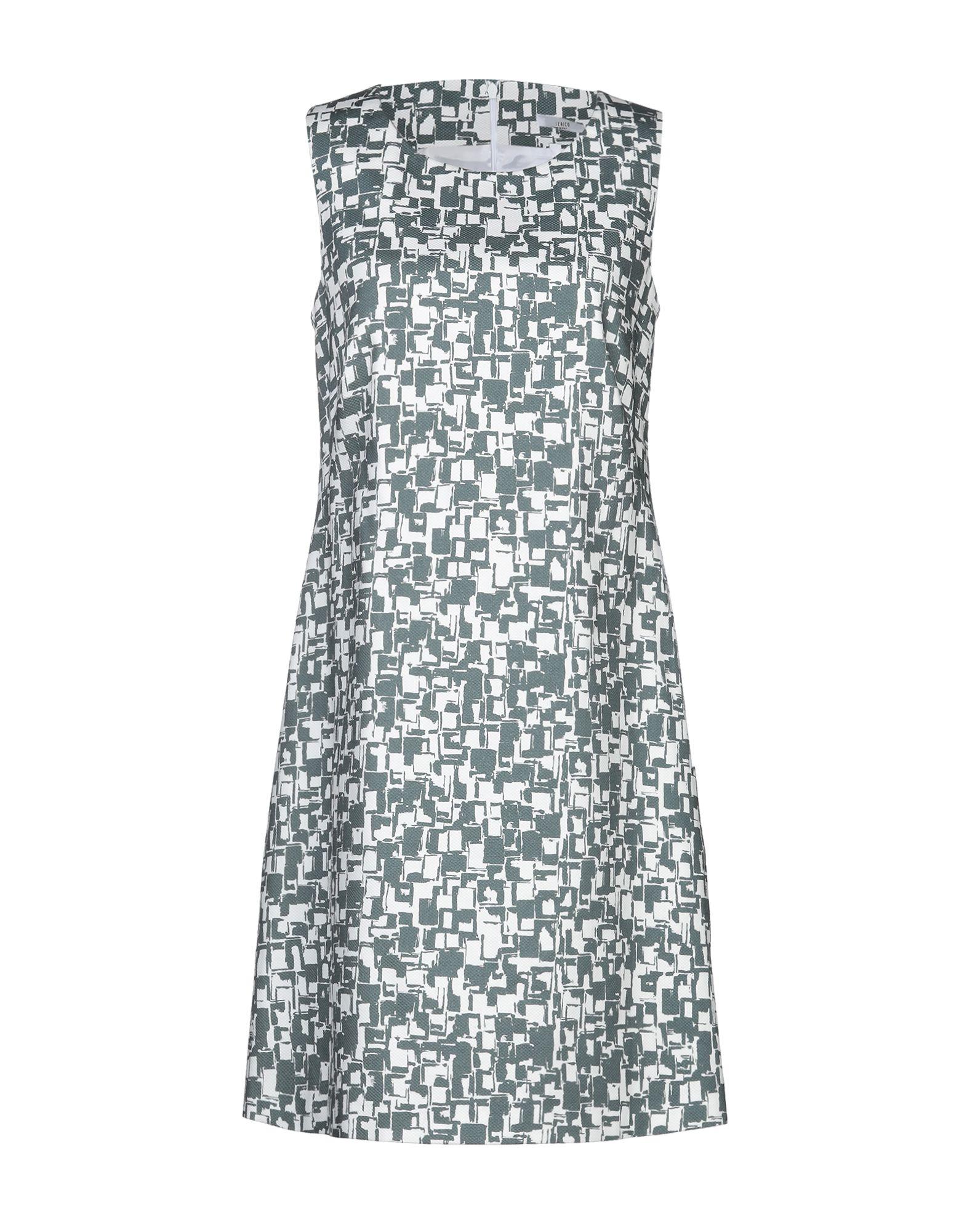 PESERICO Короткое платье