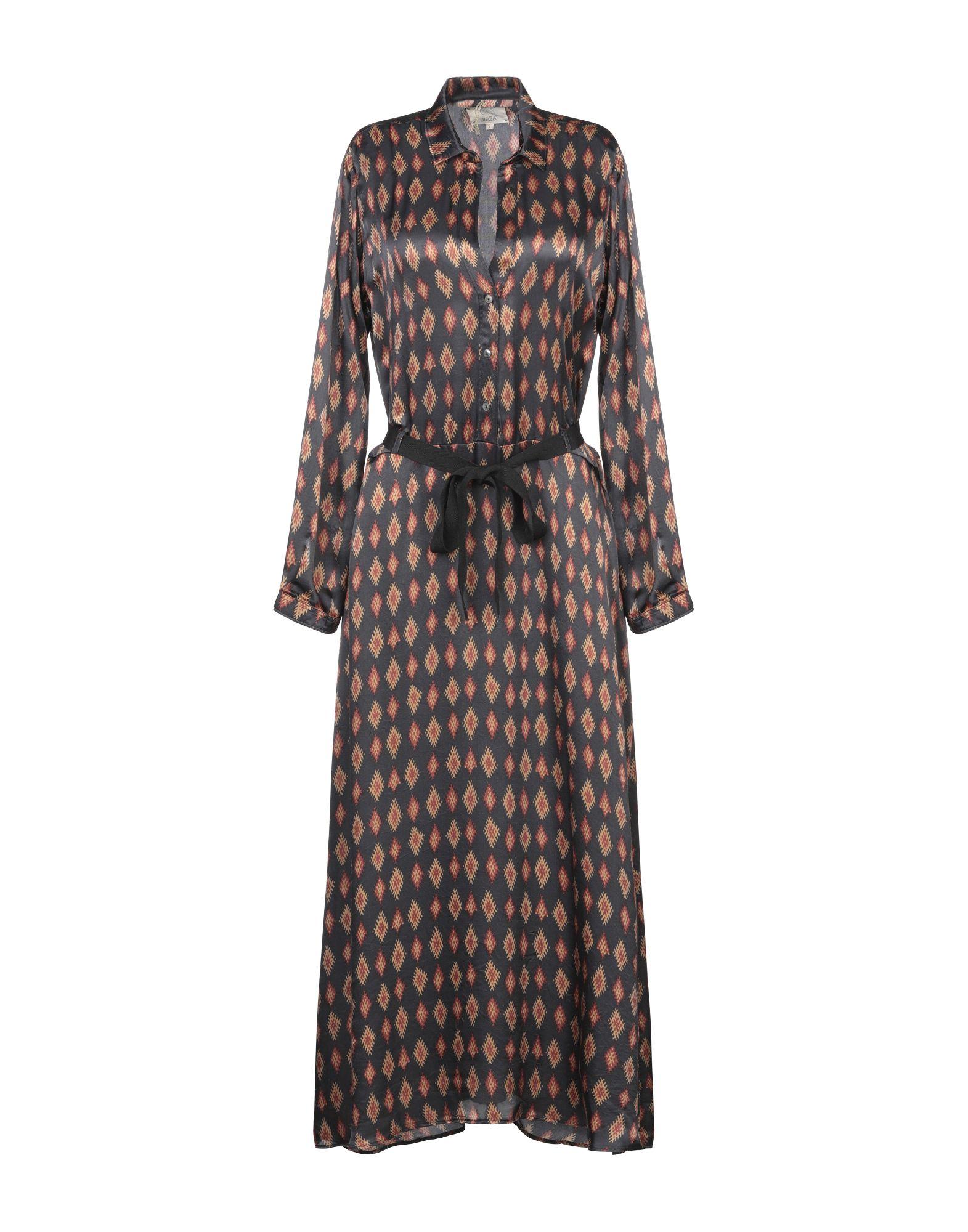 DIEGA Платье длиной 3/4 diega свитер