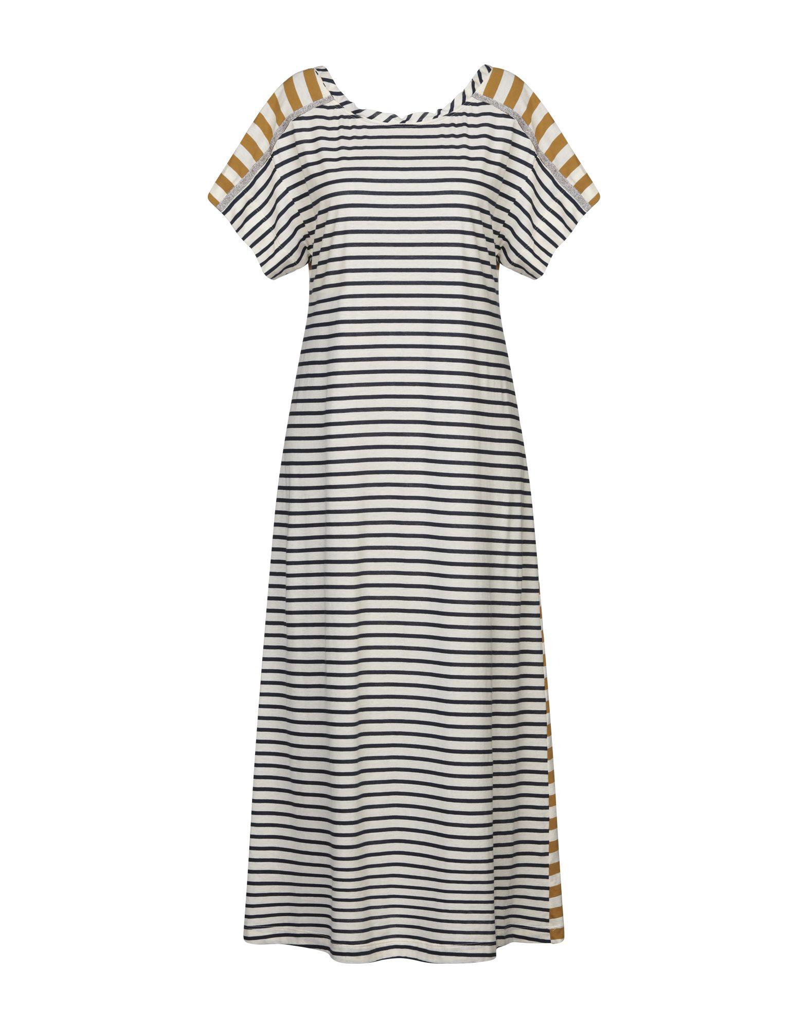 GARAGE NOUVEAU Платье длиной 3/4 garage nouveau короткое платье
