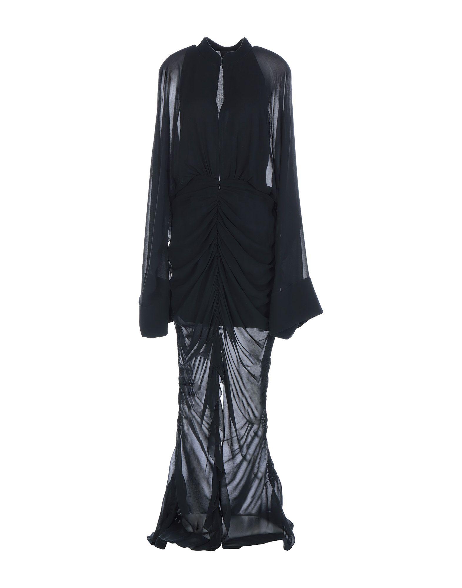 цена VERA WANG Длинное платье онлайн в 2017 году