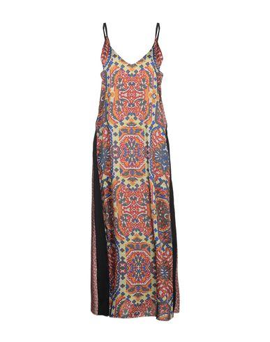 Длинное платье FLOOR