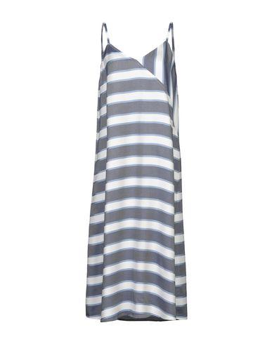 Купить Платье длиной 3/4 от 5PREVIEW синего цвета