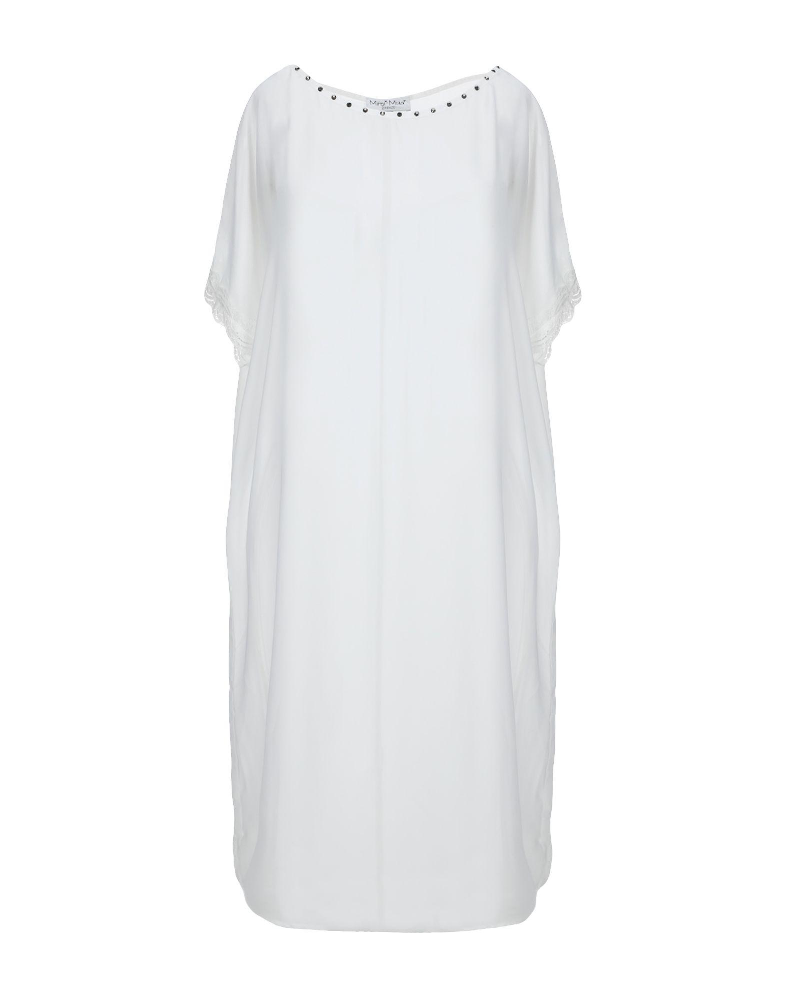 MIMI-MUÀ Firenze Короткое платье