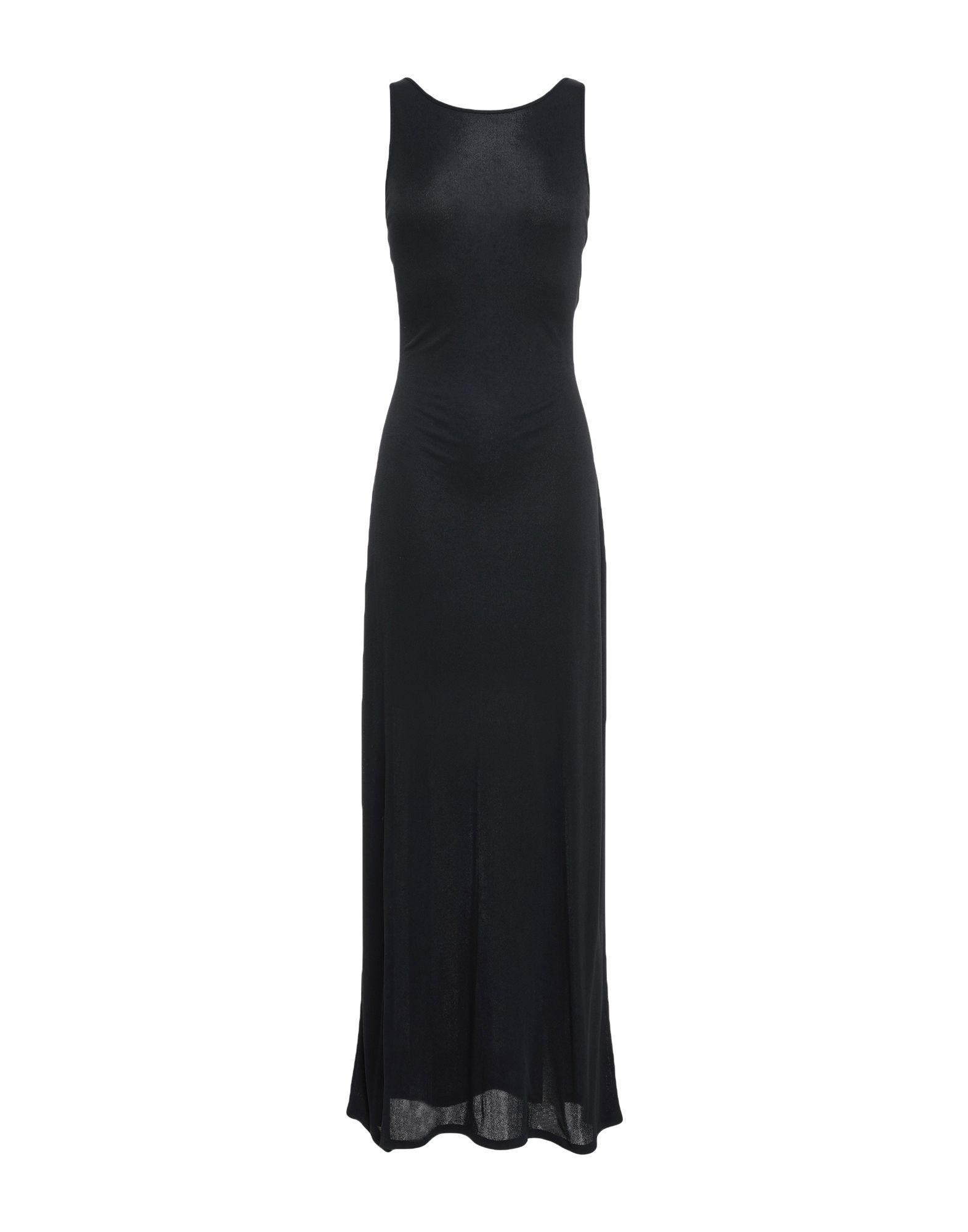 Фото - CARRIE Длинное платье carrie топ без рукавов
