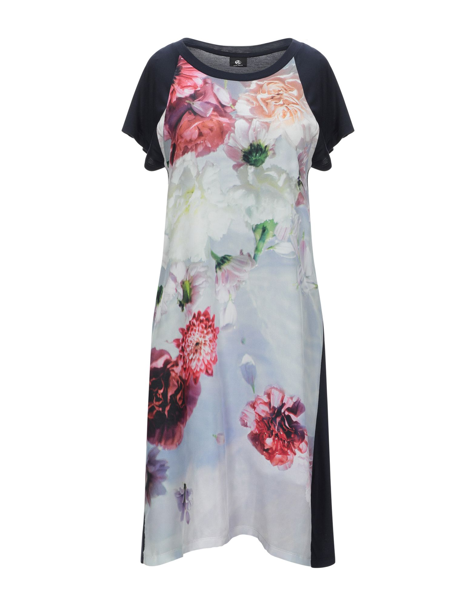 цена PS PAUL SMITH Короткое платье онлайн в 2017 году