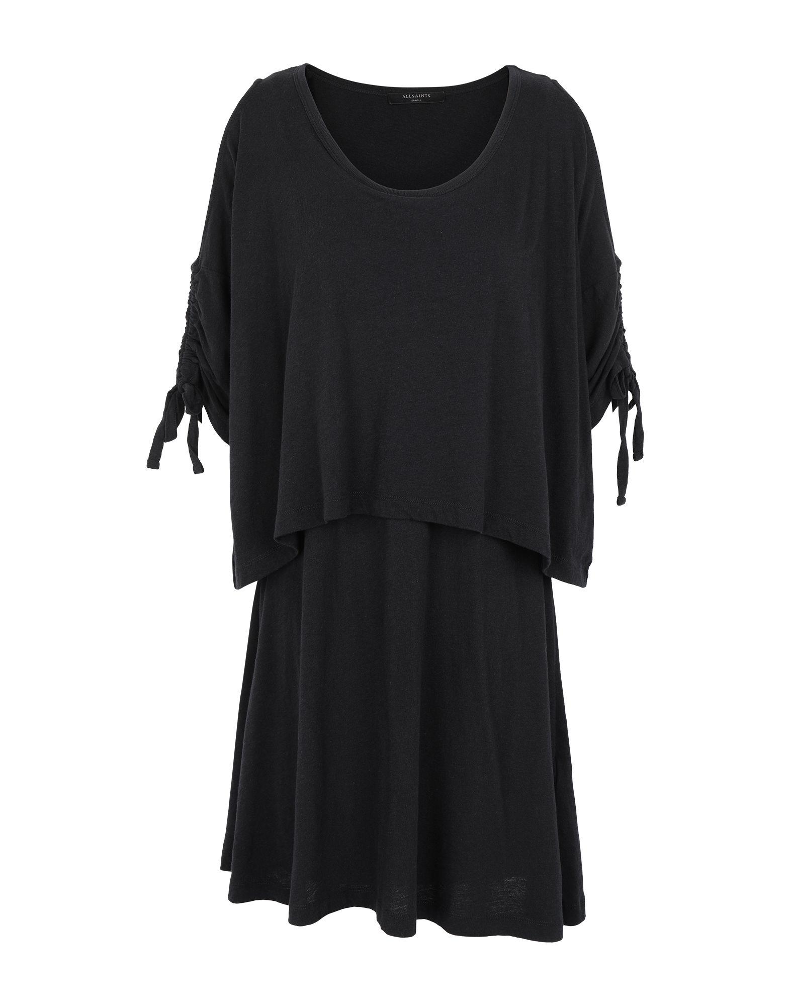 ALLSAINTS Короткое платье