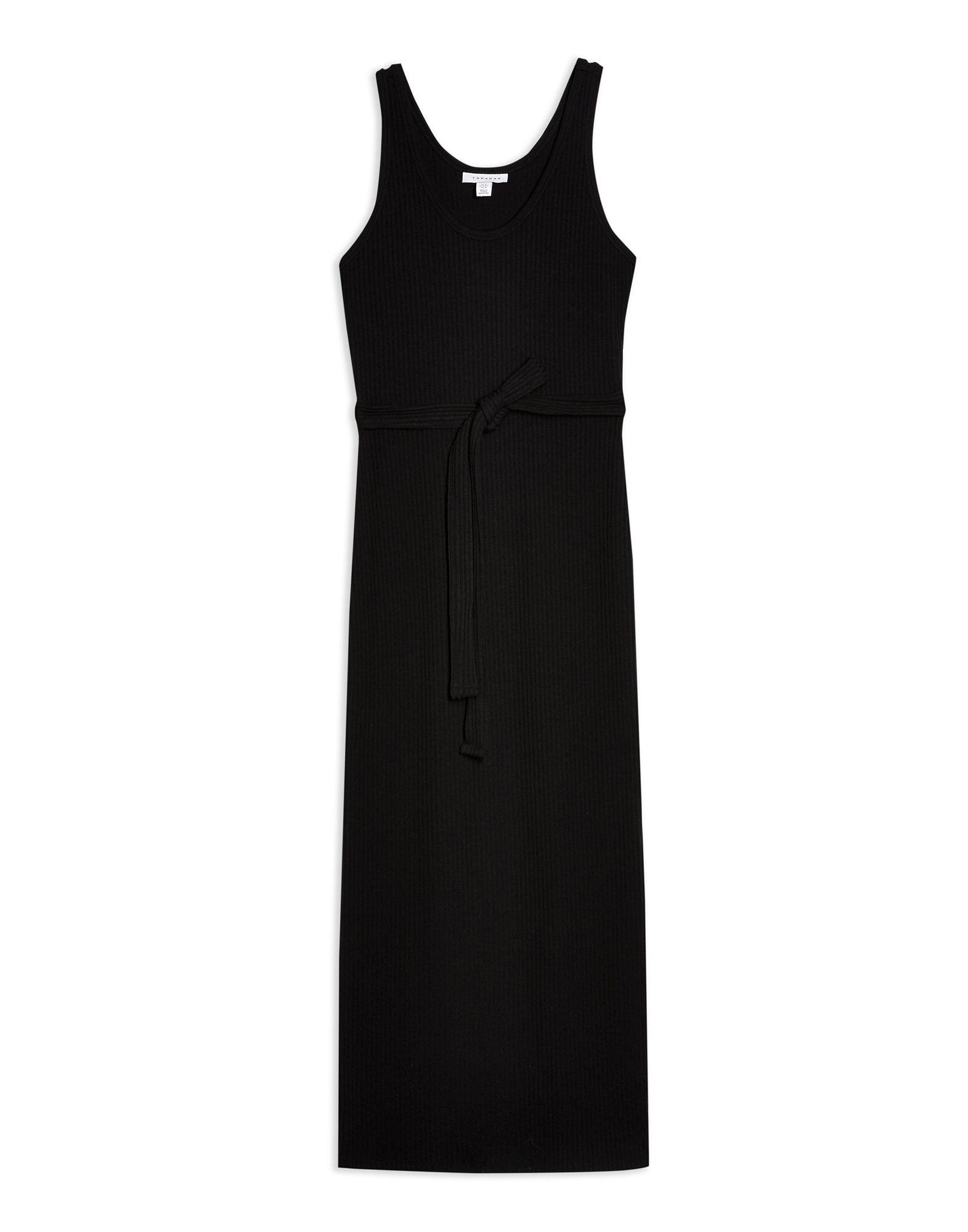 TOPSHOP Платье длиной 3/4 защитная маска для лица пластиковая