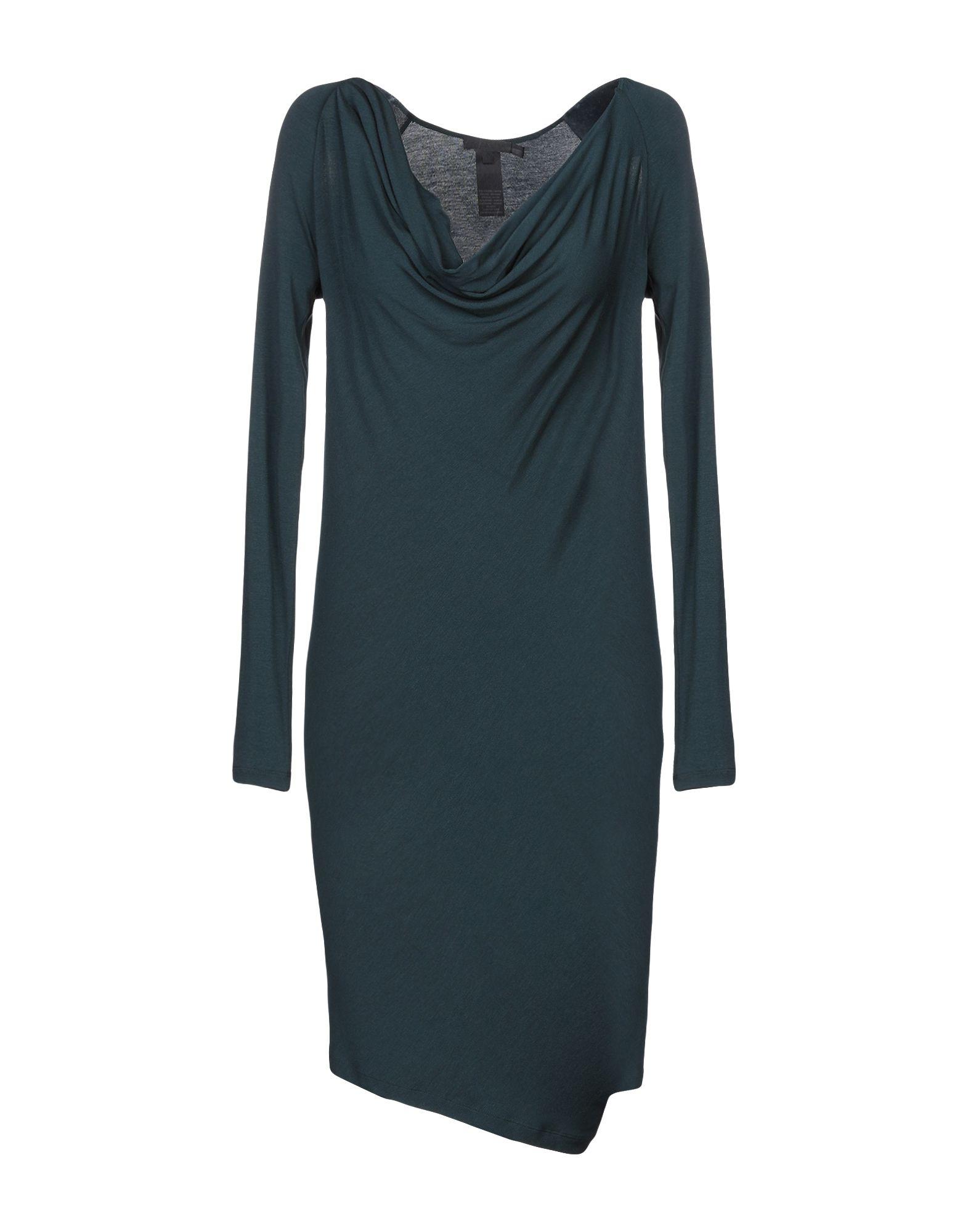 DONNA KARAN Короткое платье платье джерси donna karan page 11 href