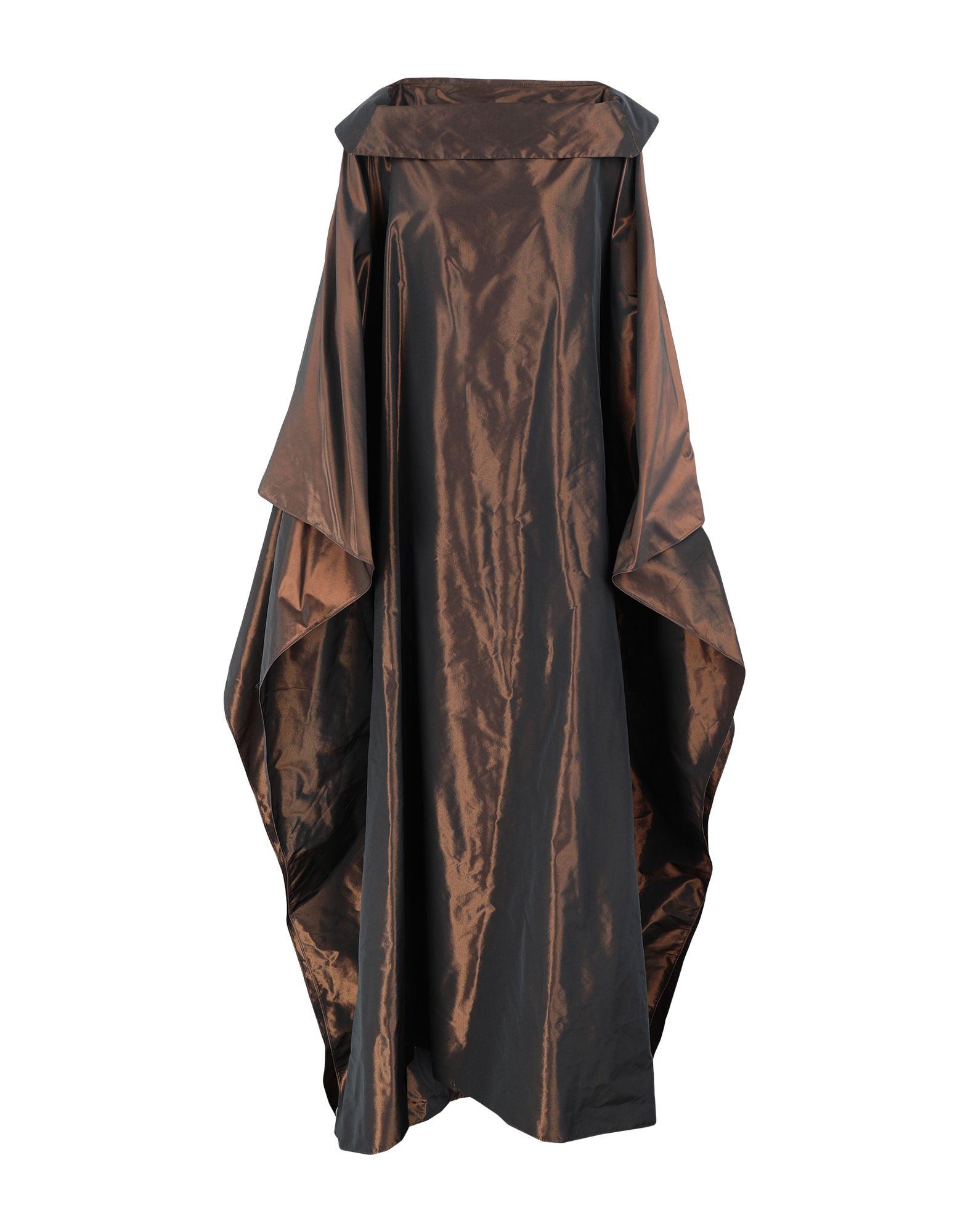 STEPHAN JANSON Длинное платье сабо stephan stephan st031awiel60
