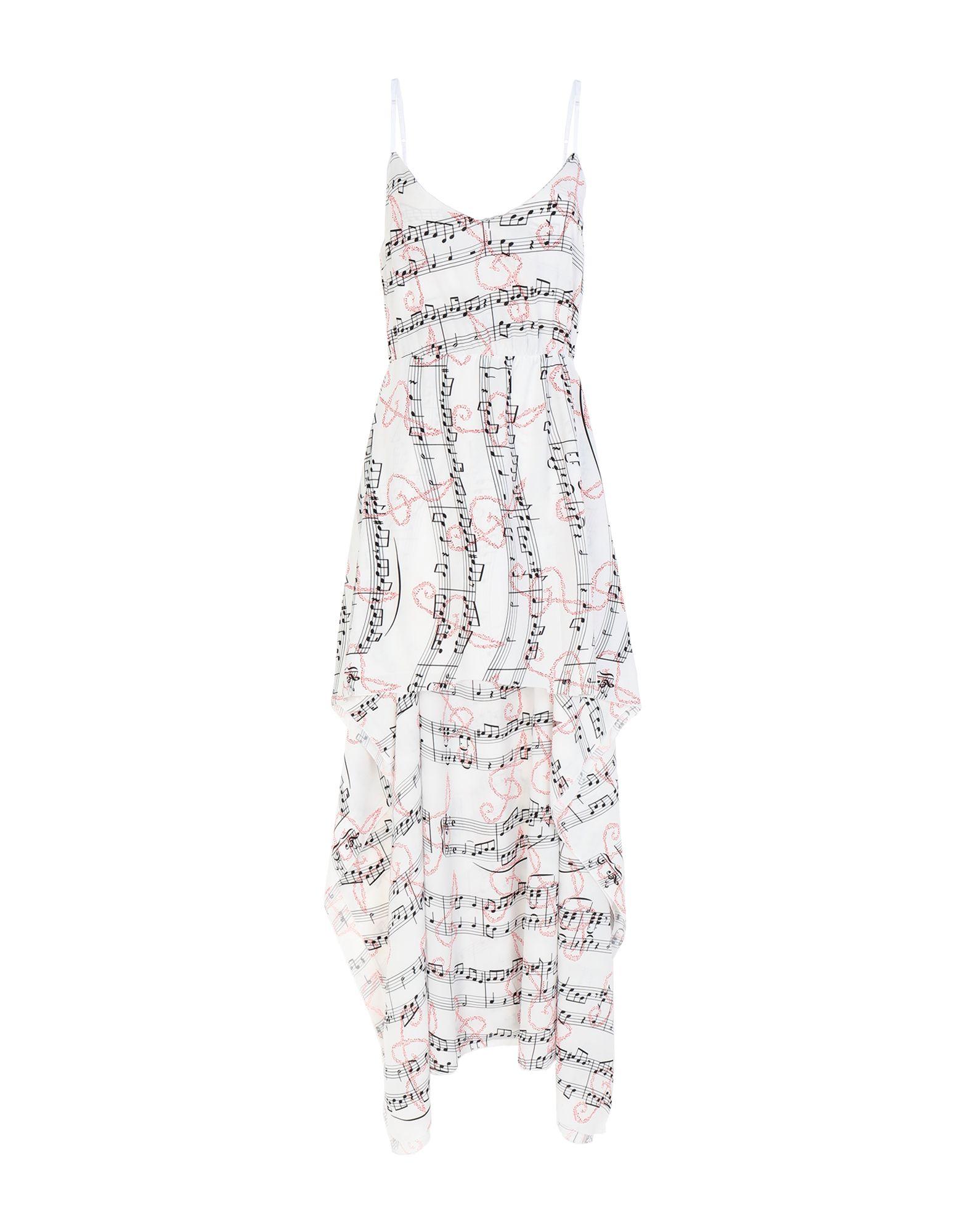 MARC ELLIS Короткое платье