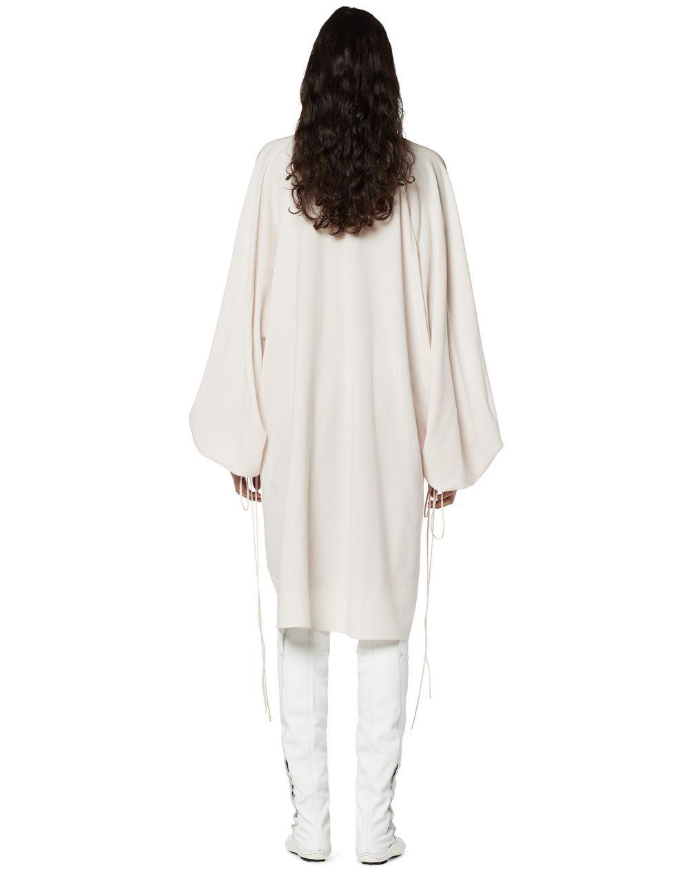 MID-LENGTH WOOL DRESS - Lanvin