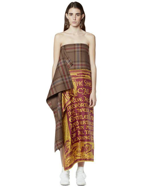 sale retailer 76284 68a5c Lanvin Kleider Damen – Lang, kurz & Jumpsuits | Lanvin ...