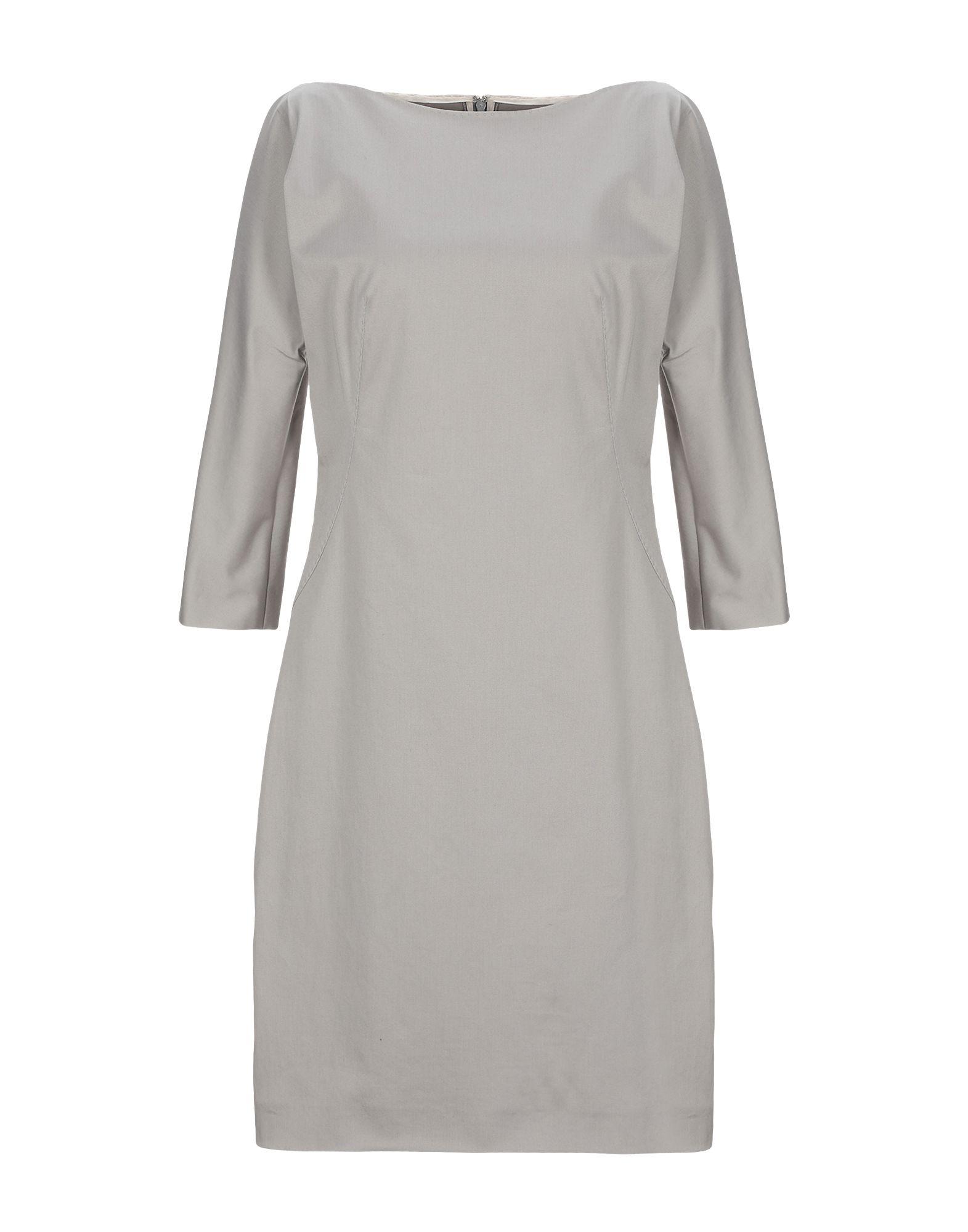 купить GABRIELE COLANGELO Короткое платье по цене 30600 рублей
