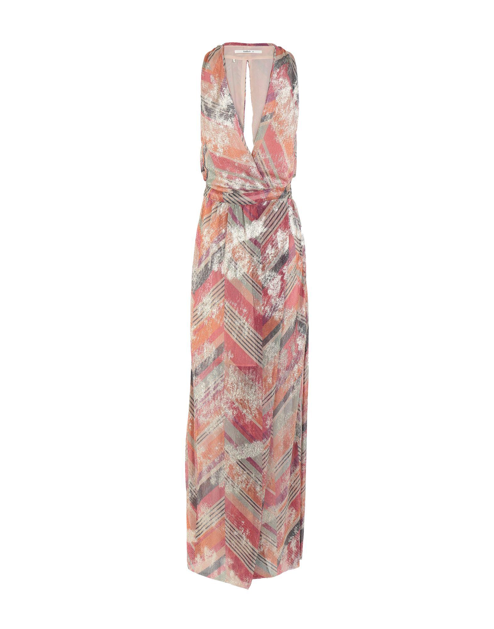 BA&SH Длинное платье