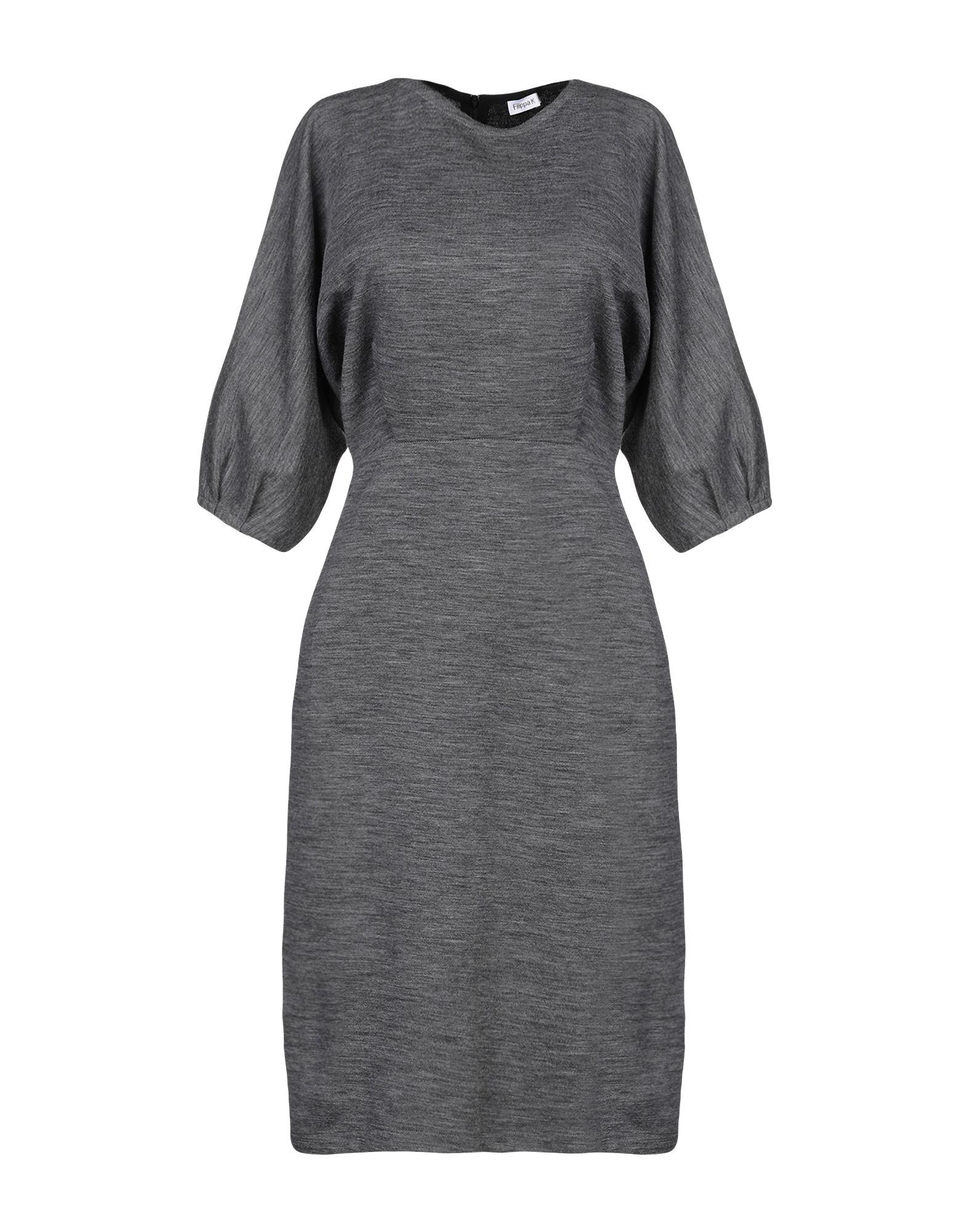 FILIPPA K Платье до колена недорго, оригинальная цена