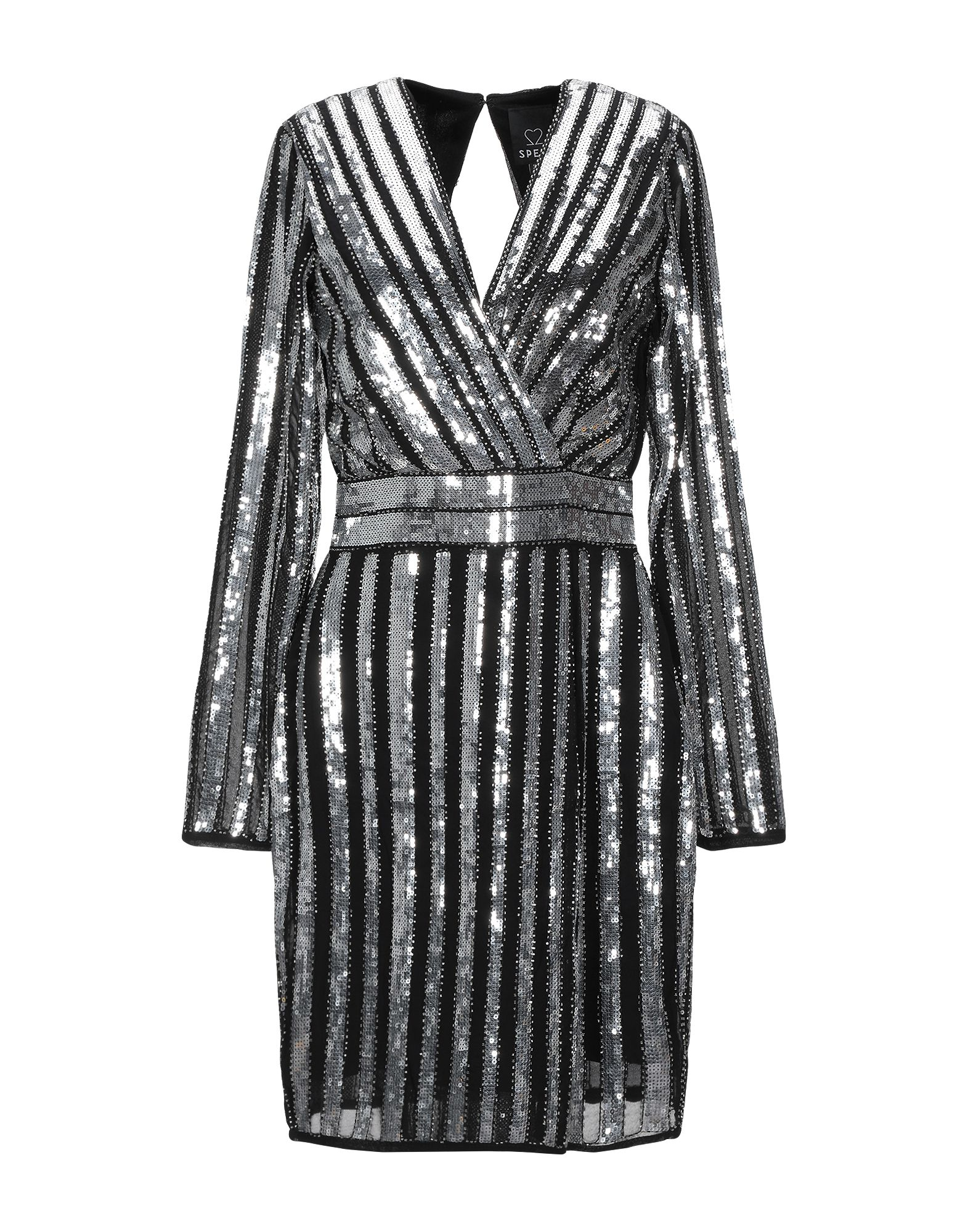 SPELL 2 Короткое платье цена 2017