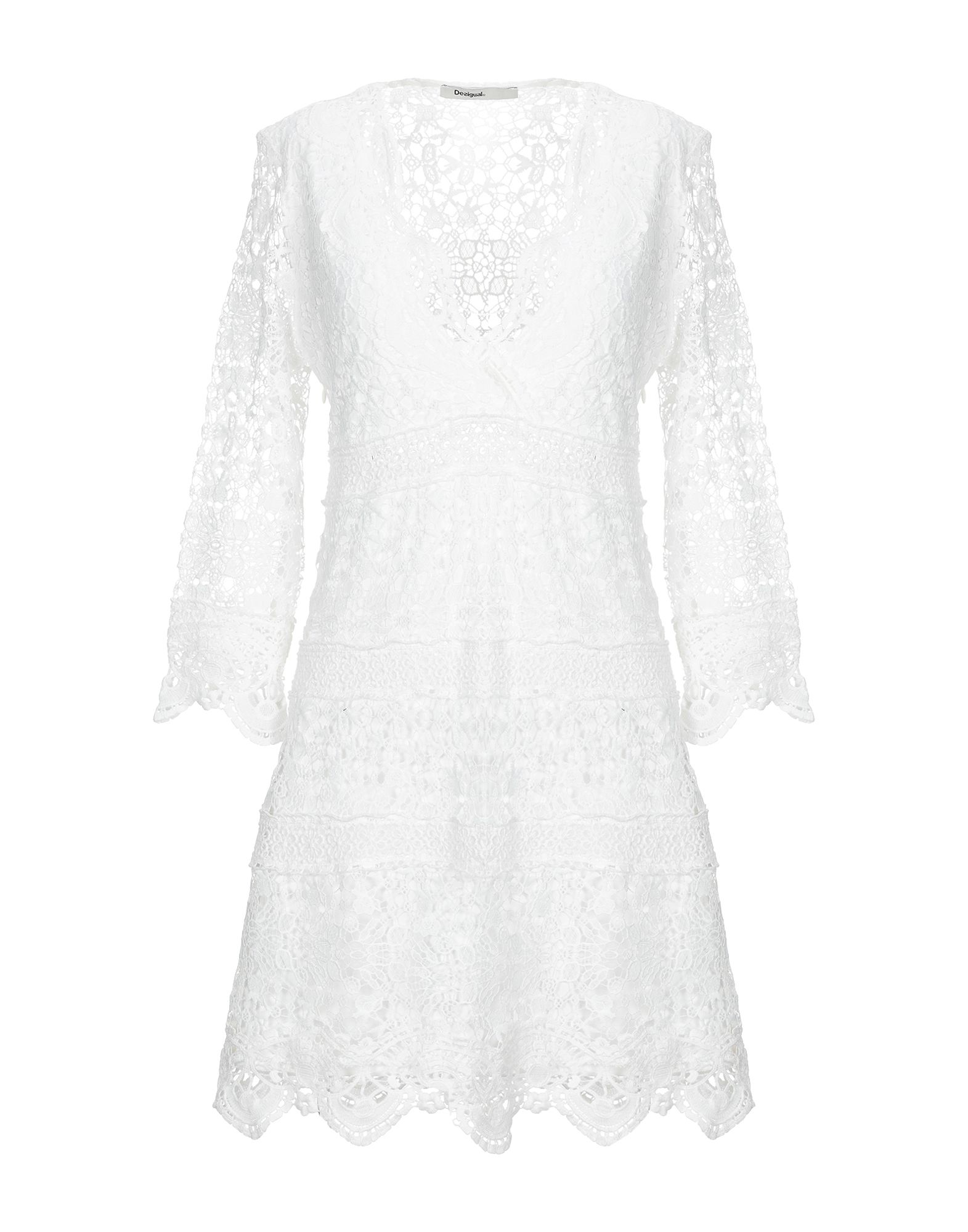 купить DESIGUAL Короткое платье по цене 7250 рублей