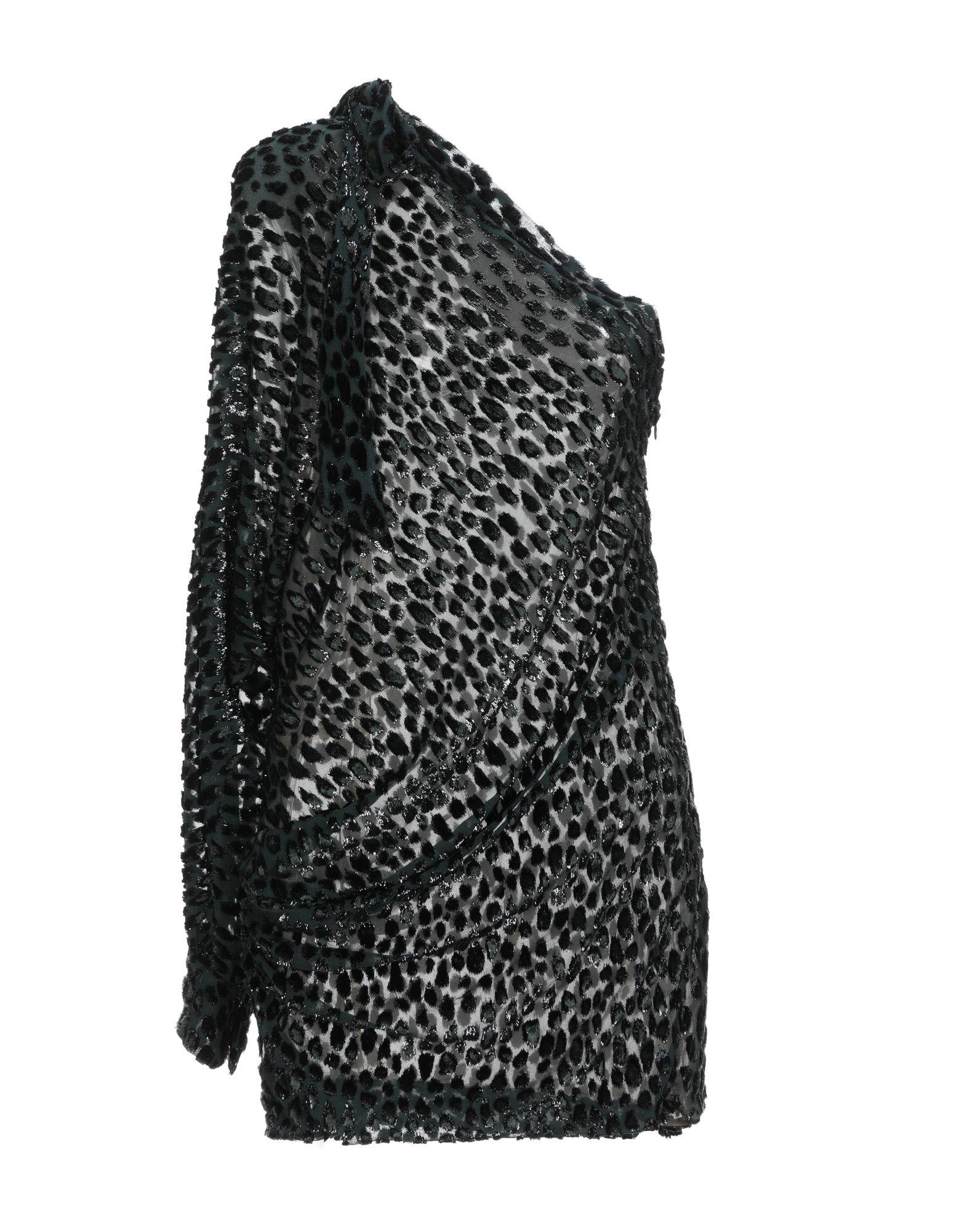 ALEXANDRE VAUTHIER Короткое платье thumbnail