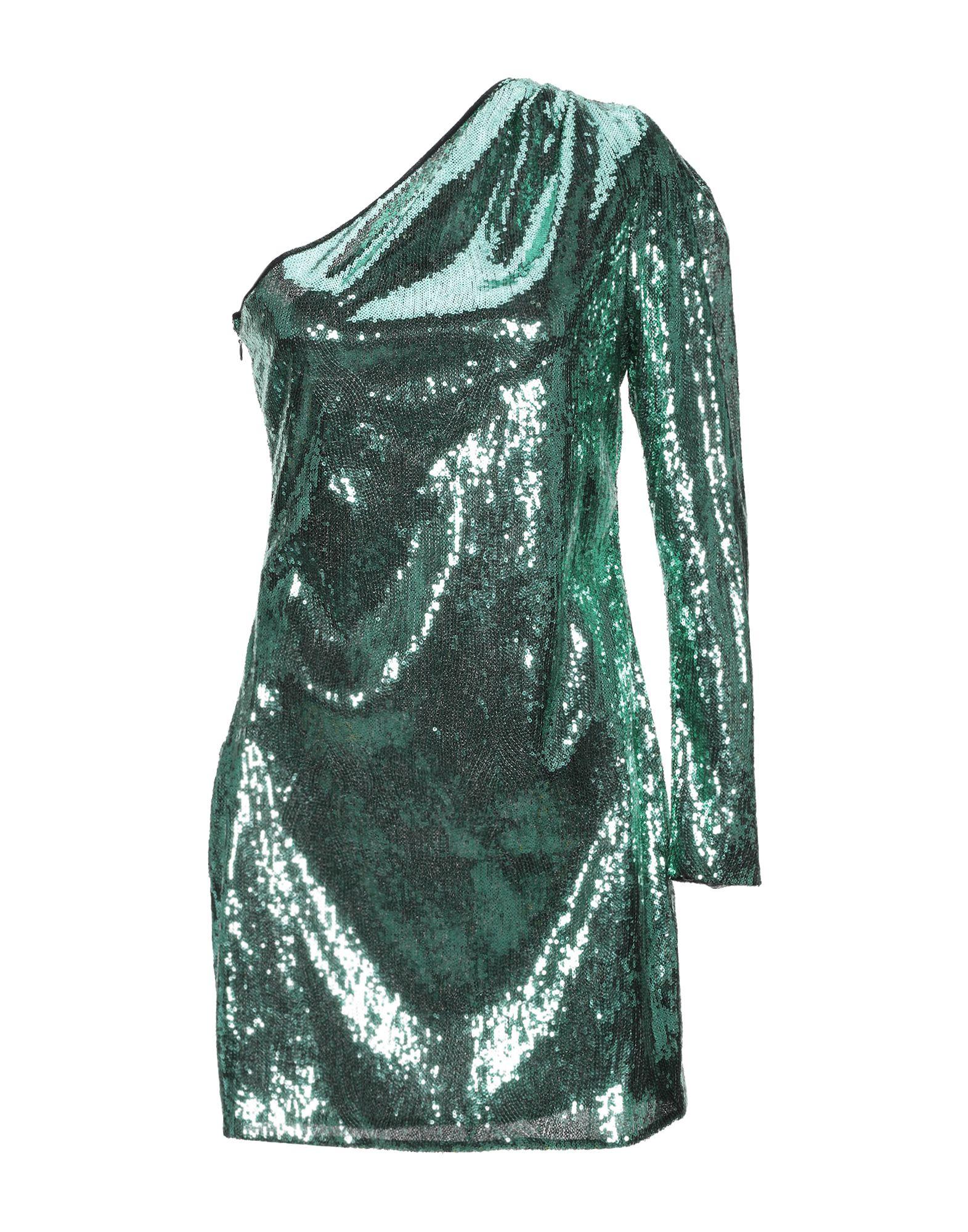 SIMONA CORSELLINI Короткое платье цена и фото