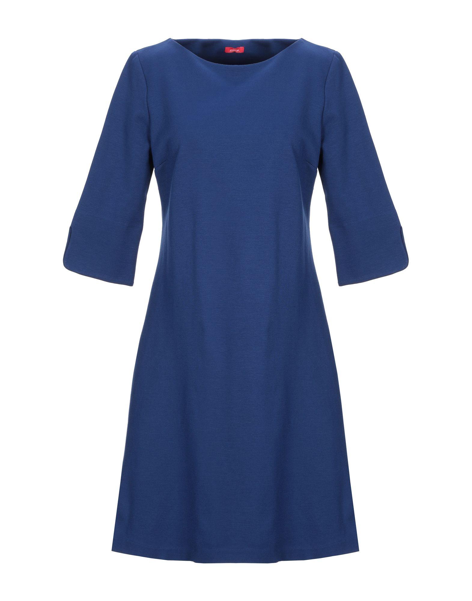 ALTEA Короткое платье