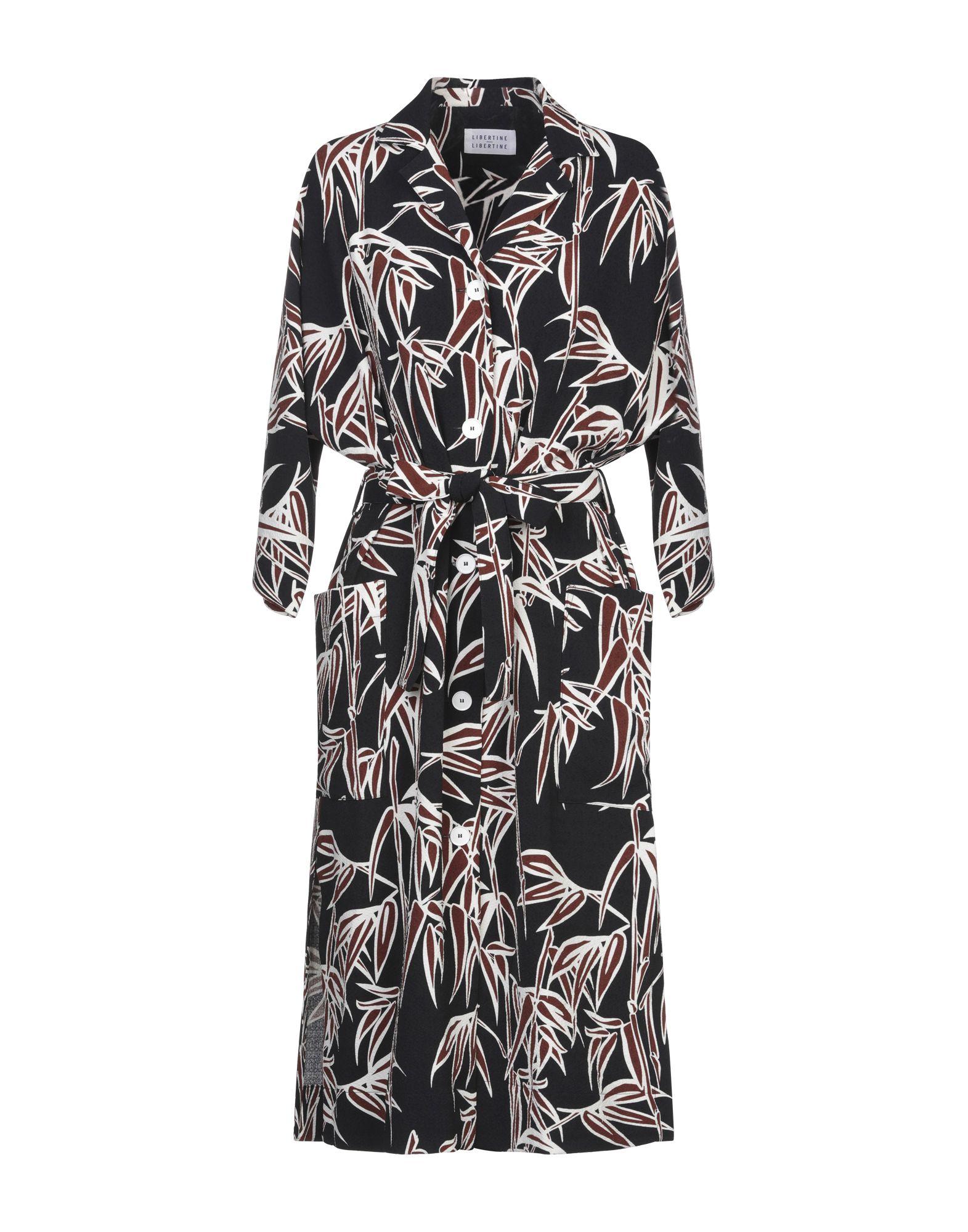 Фото - LIBERTINE-LIBERTINE Платье длиной 3/4 libertine libertine платье до колена