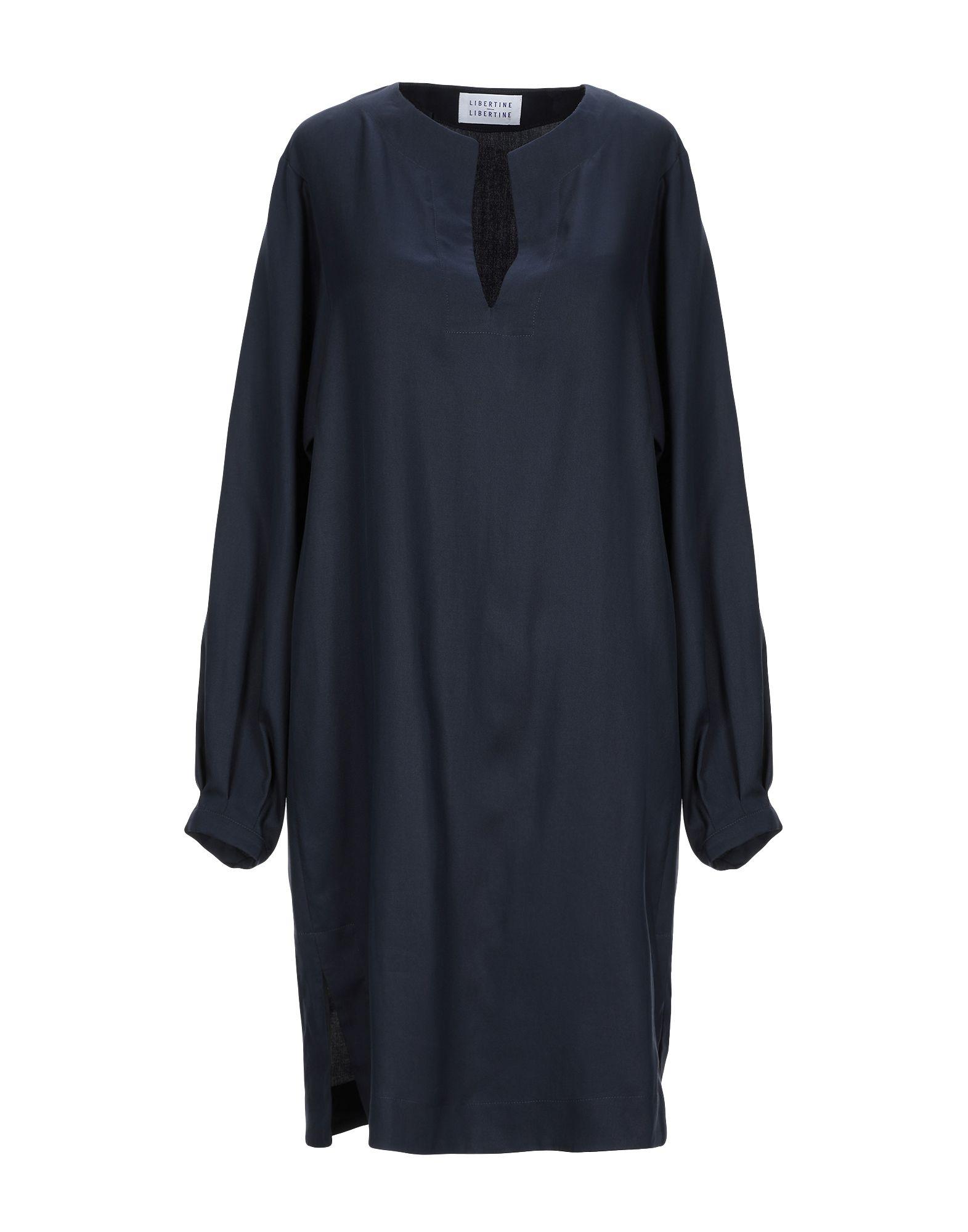 LIBERTINE-LIBERTINE Короткое платье