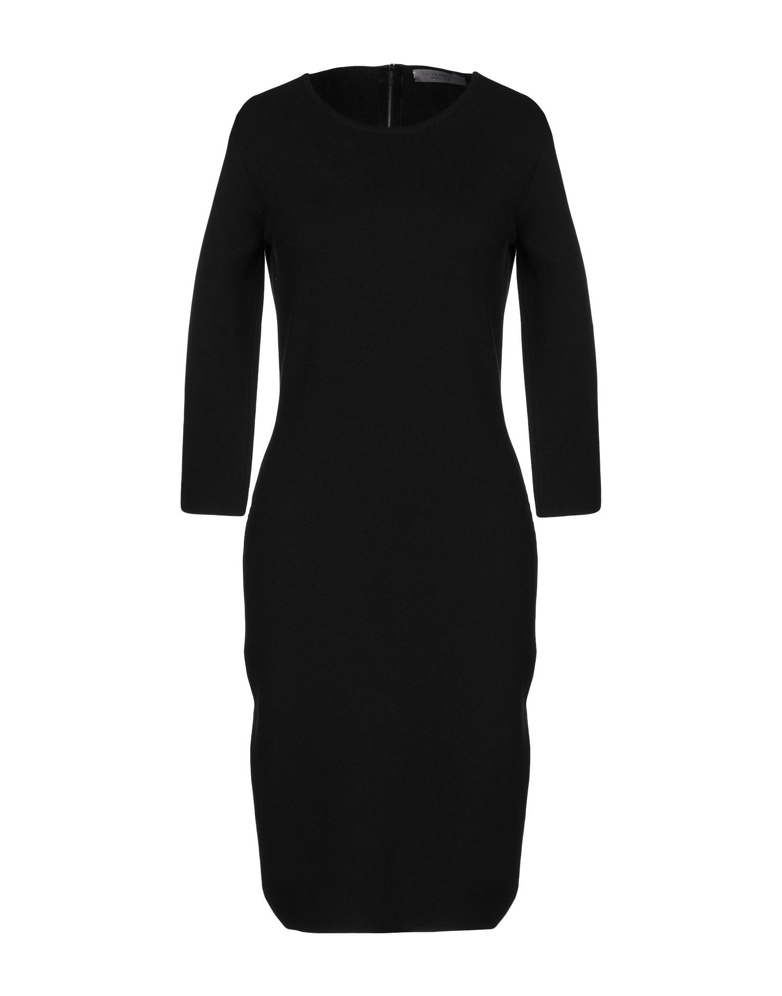 D.EXTERIOR Платье до колена