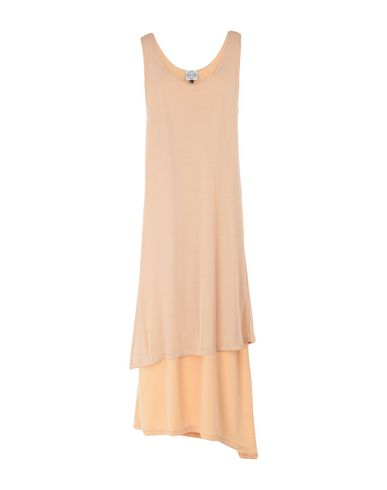ON AND ON Robe longue femme