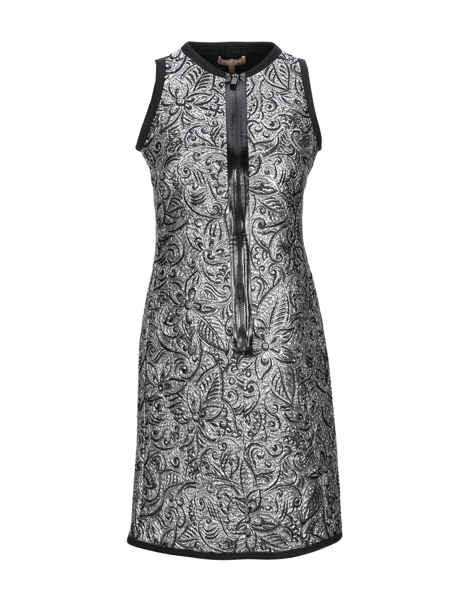 MICHAEL KORS COLLECTION Короткое платье