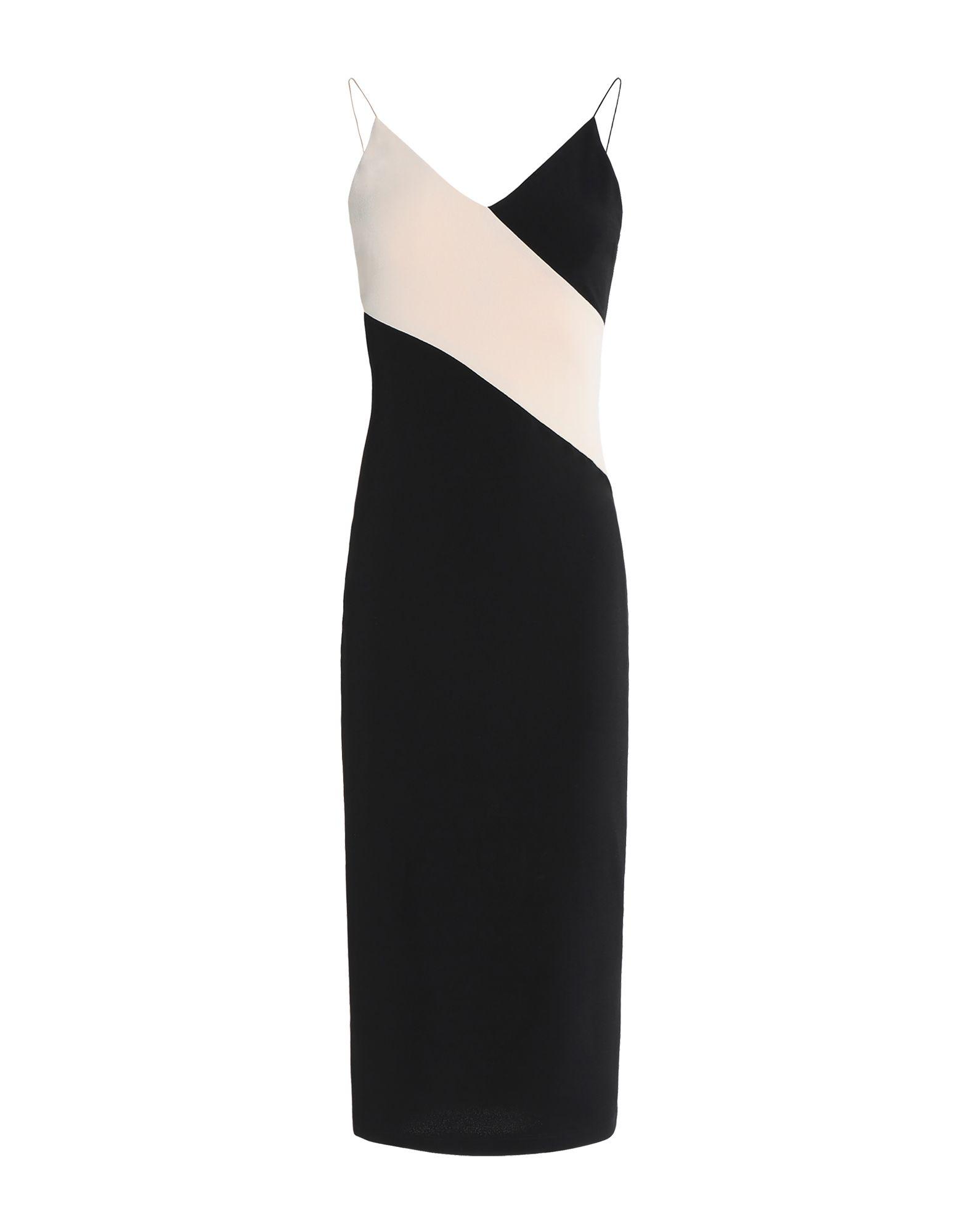 купить ALICE + OLIVIA Платье до колена по цене 7000 рублей