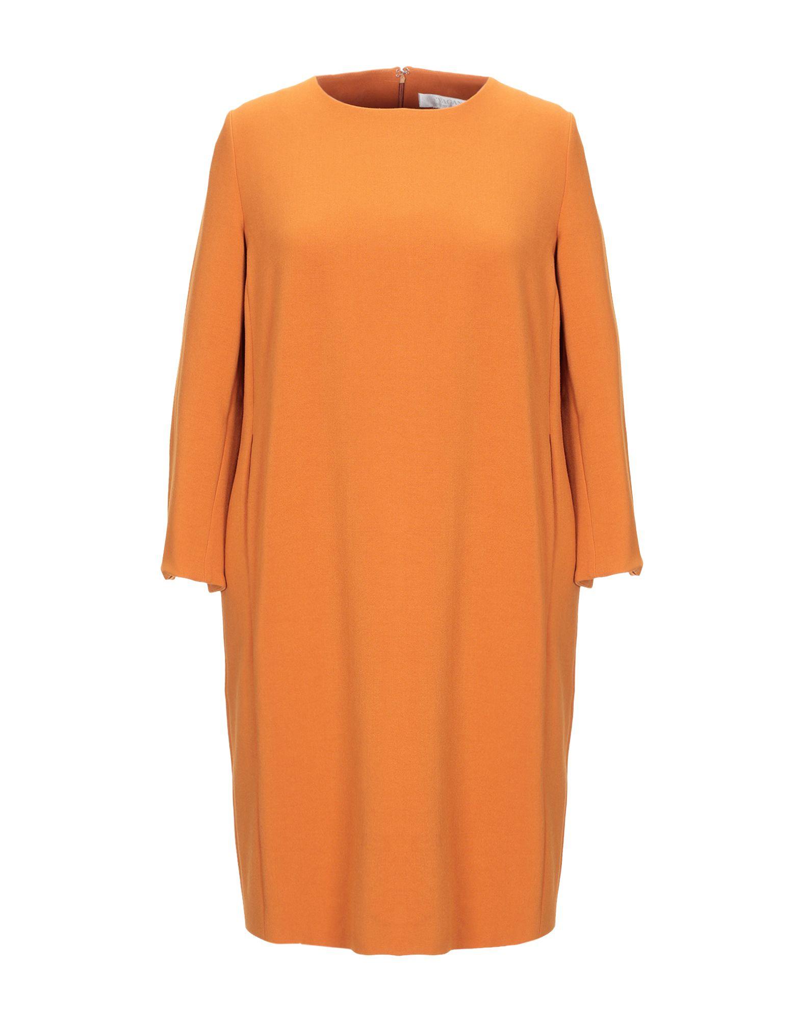 CA' VAGAN Короткое платье