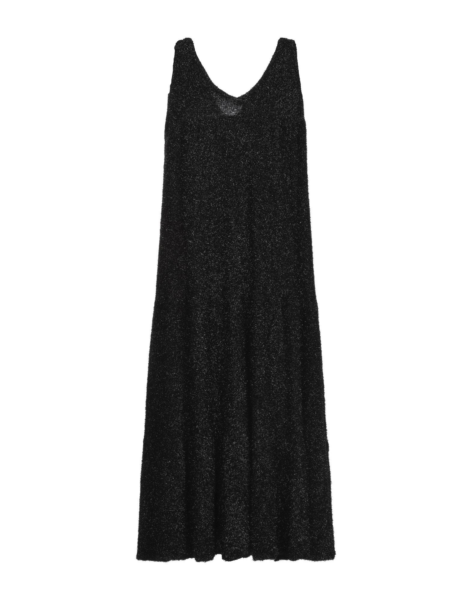 SARA LANZI Платье до колена