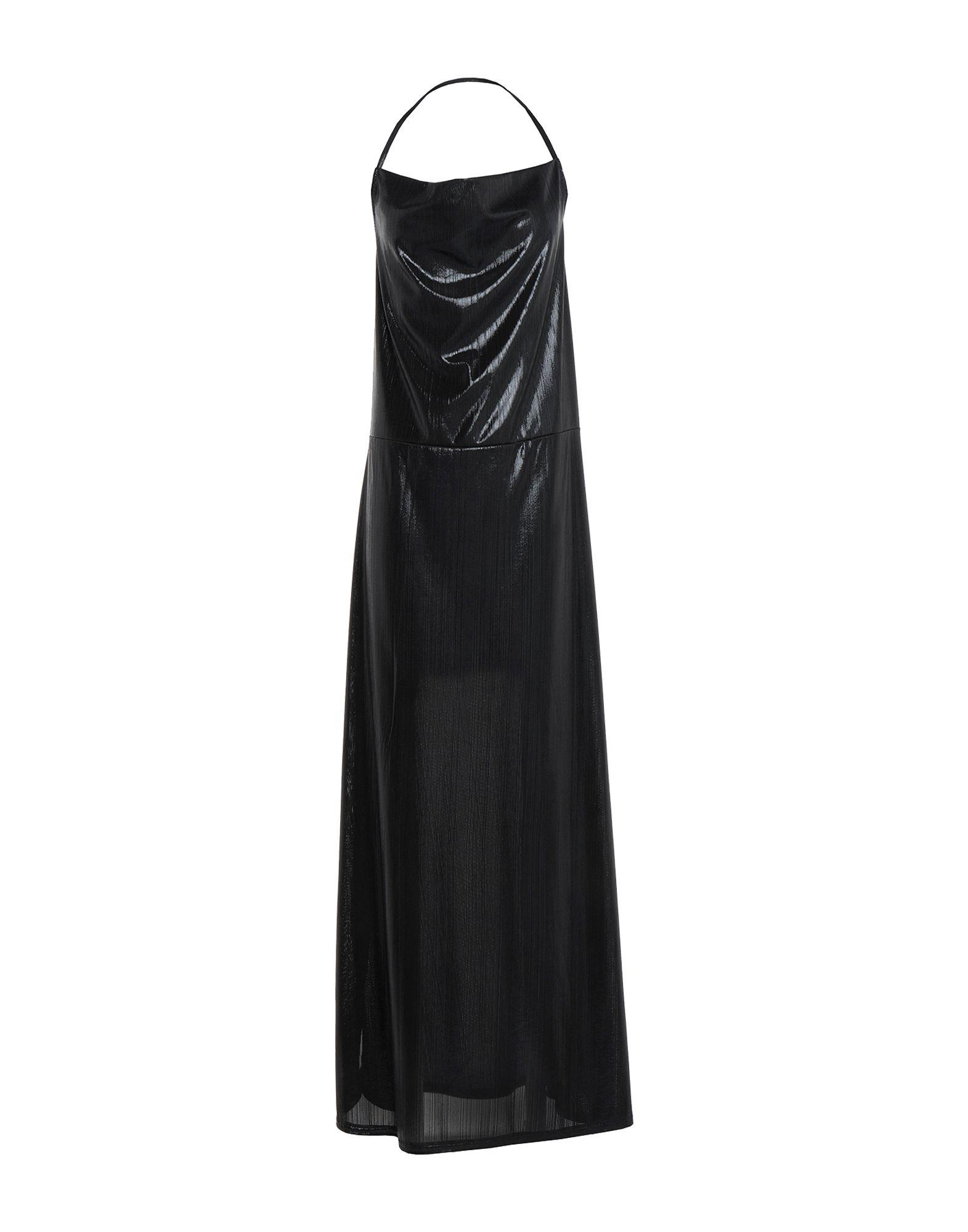 SOEN Длинное платье