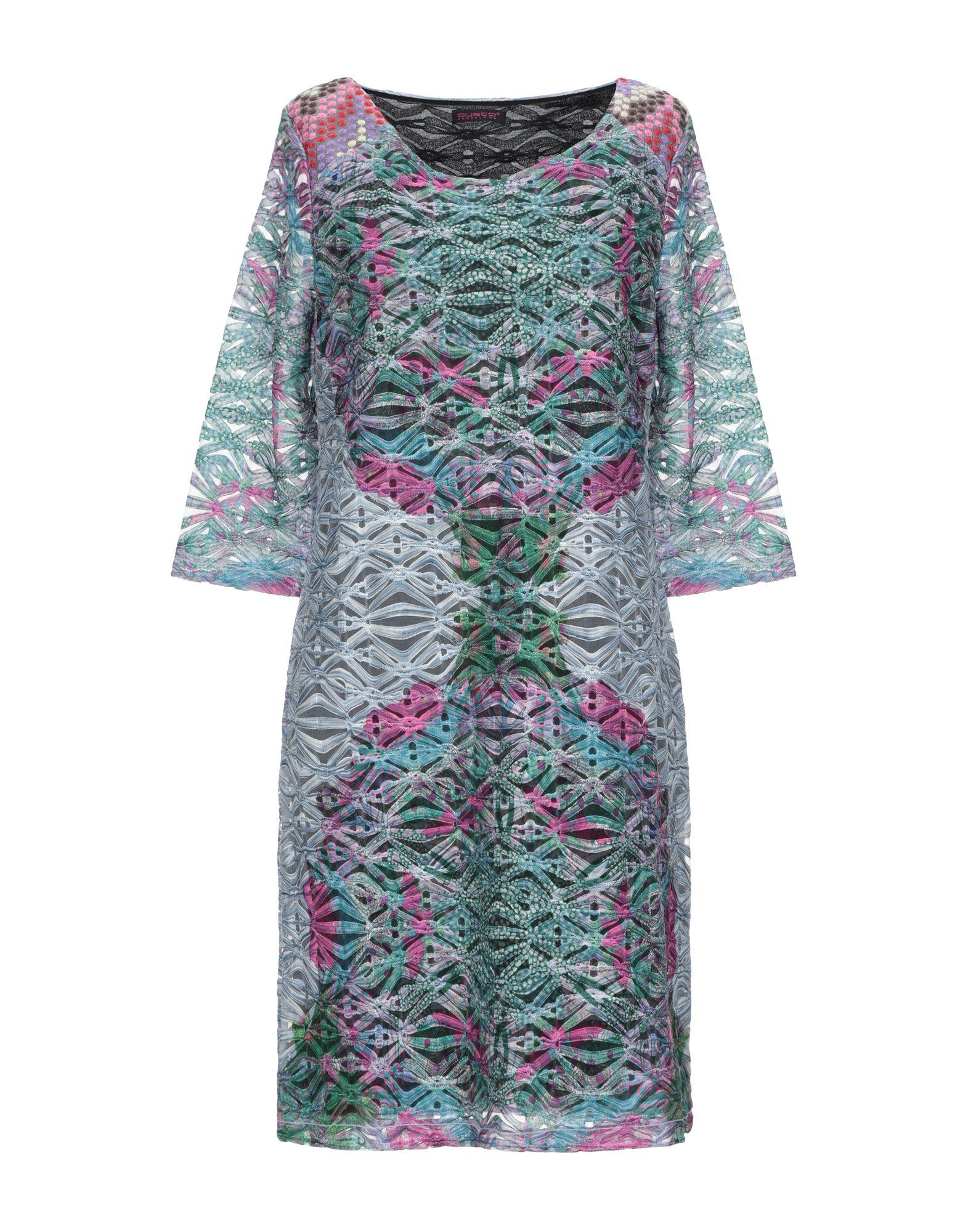 цена на CUSTO BARCELONA Короткое платье
