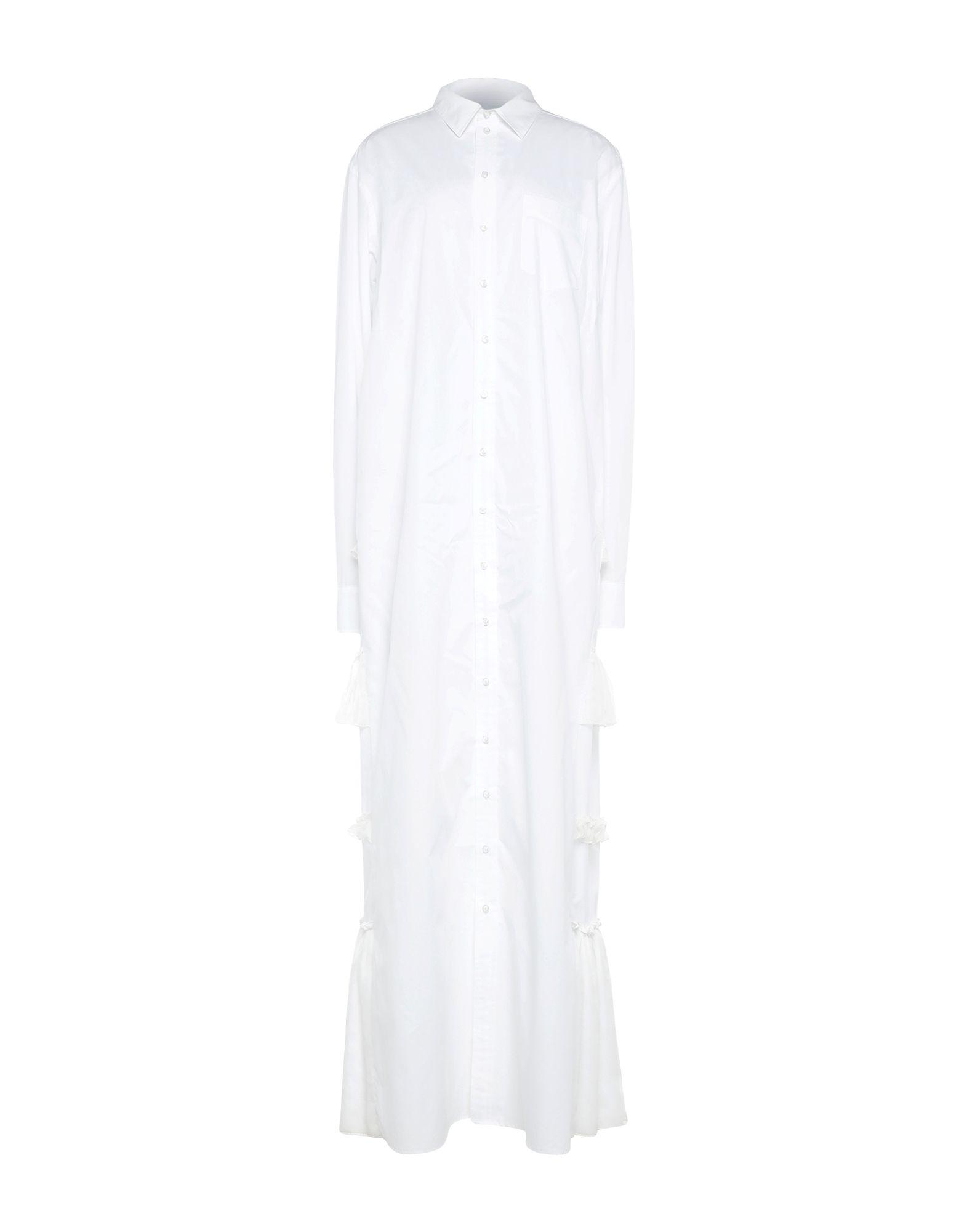 BROGNANO Длинное платье