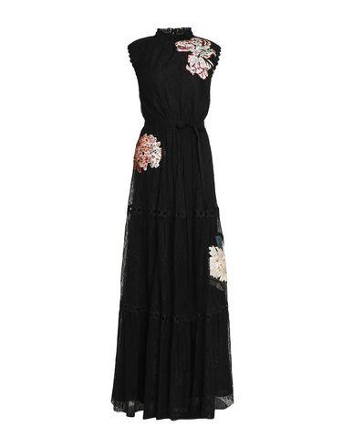 Длинное платье Sachin & Babi