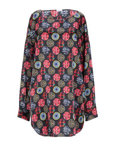 Фото - Женское короткое платье S.S.N.Y. черного цвета