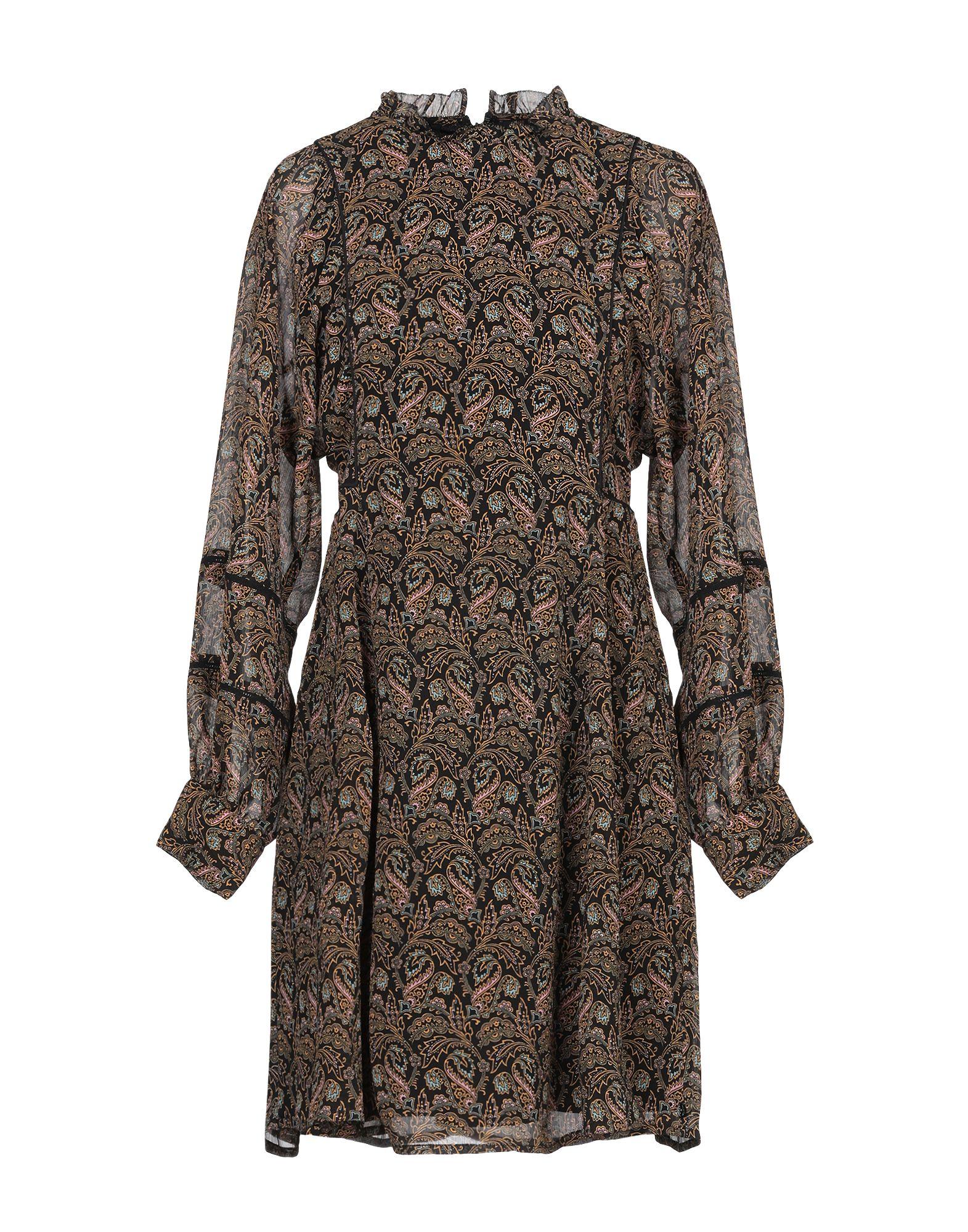 MAISON SCOTCH Короткое платье