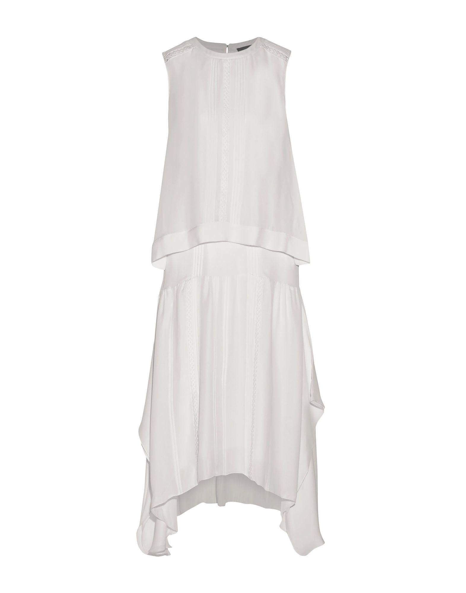 BELSTAFF Платье до колена