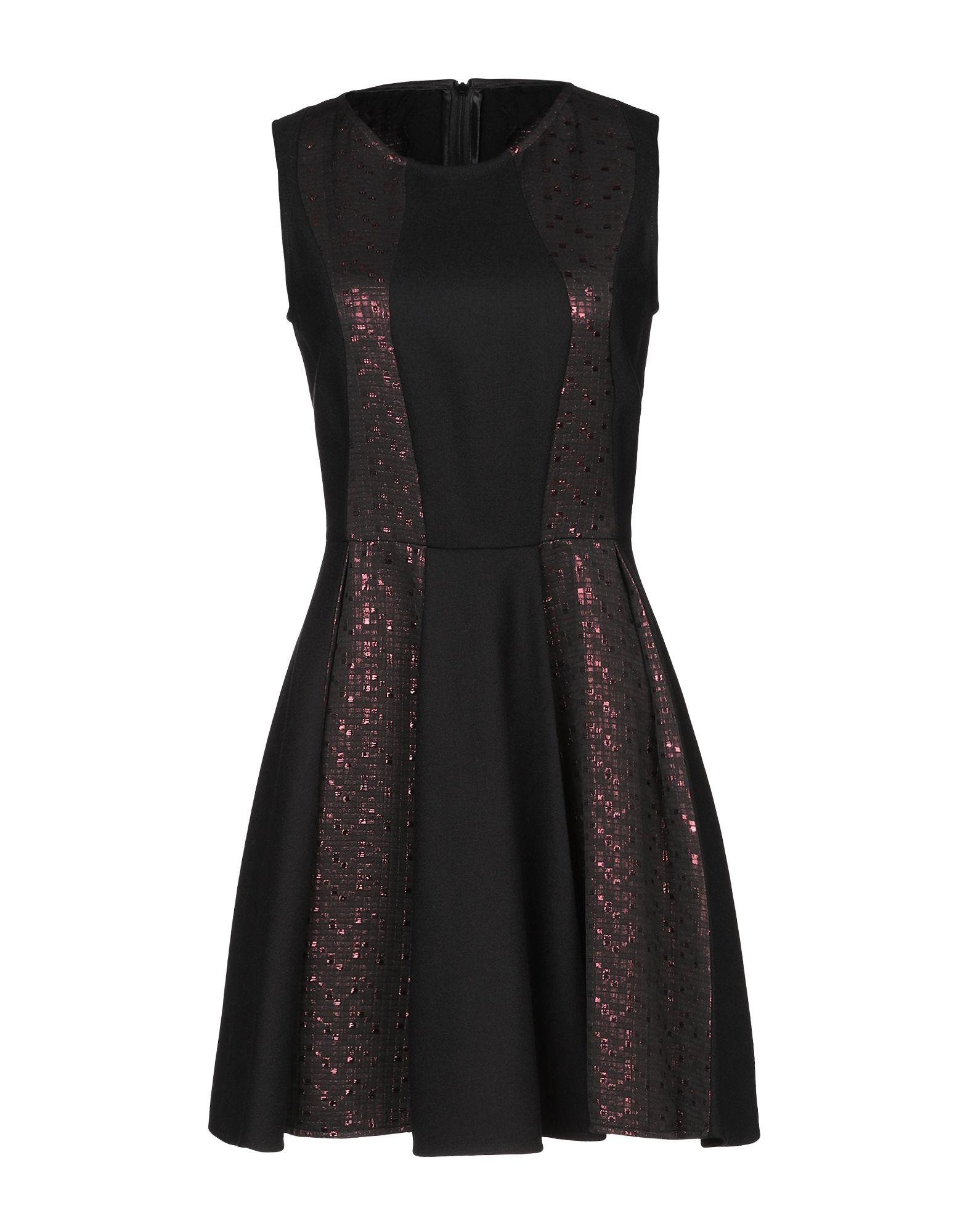 MAURO GASPERI Короткое платье