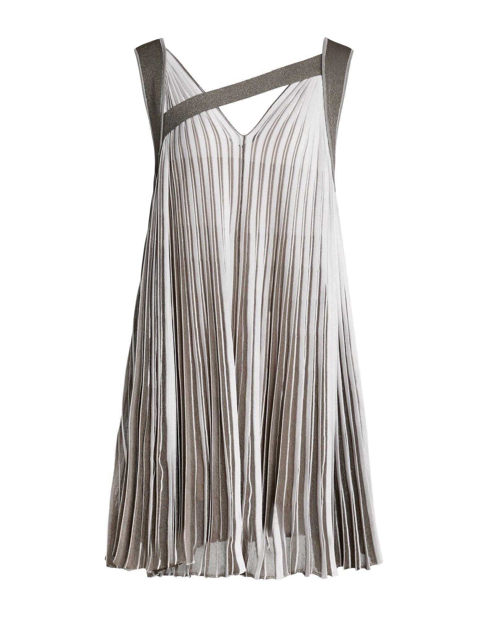 VIONNET Короткое платье