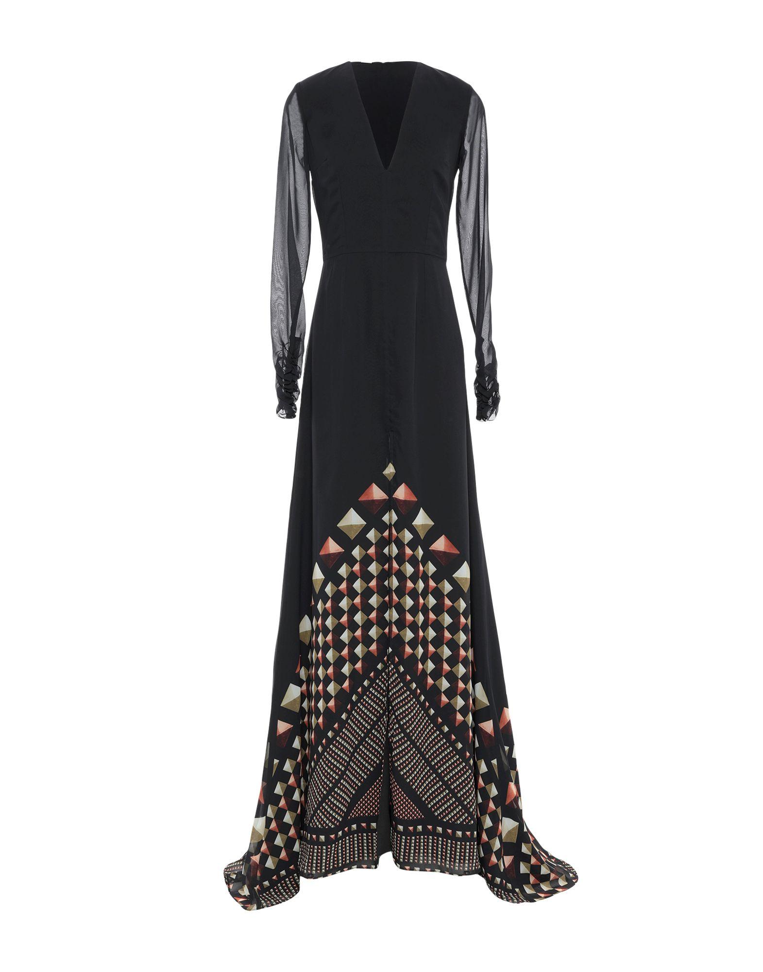 цены GUESS BY MARCIANO Длинное платье