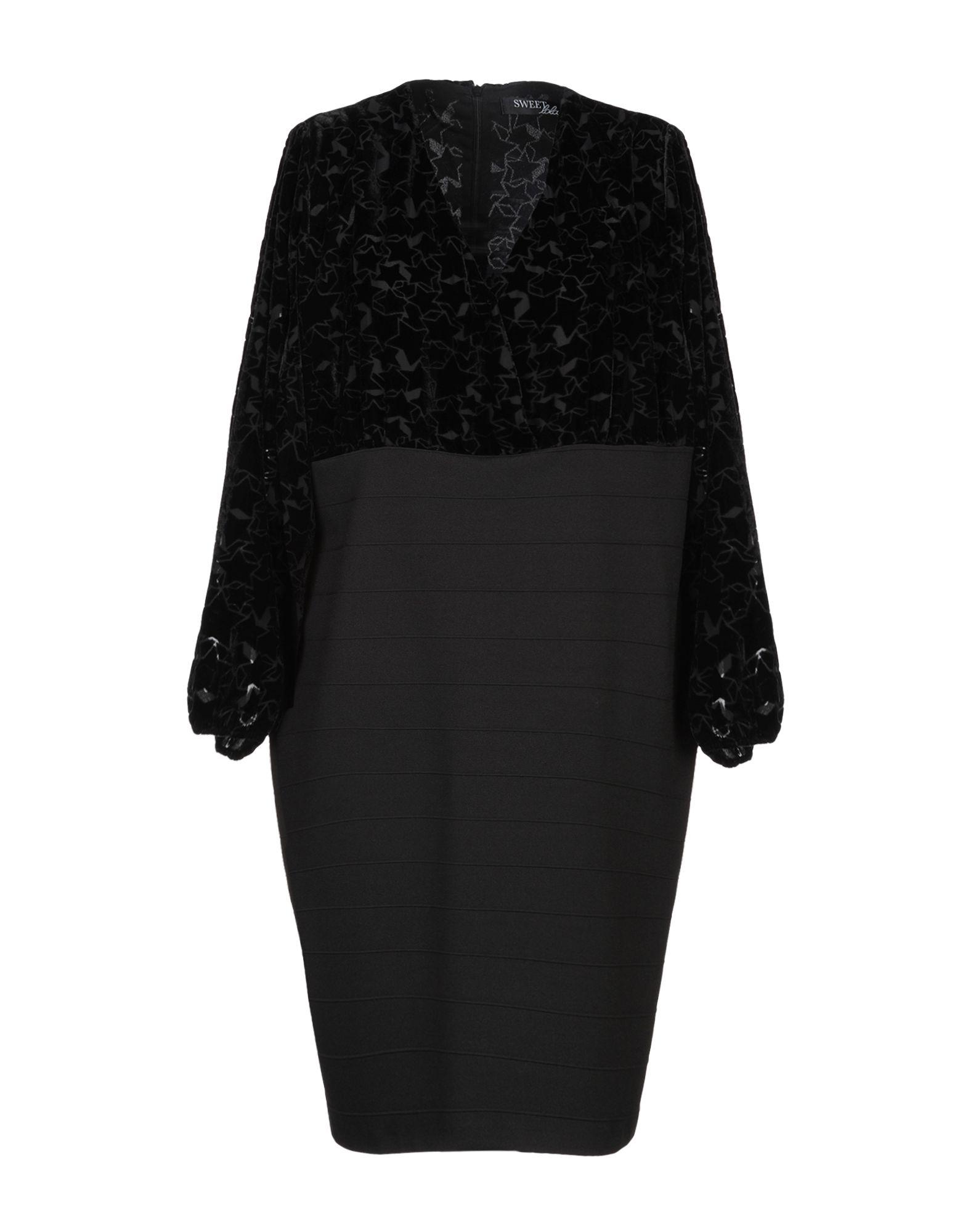 цены на SWEET LOLA Платье до колена  в интернет-магазинах